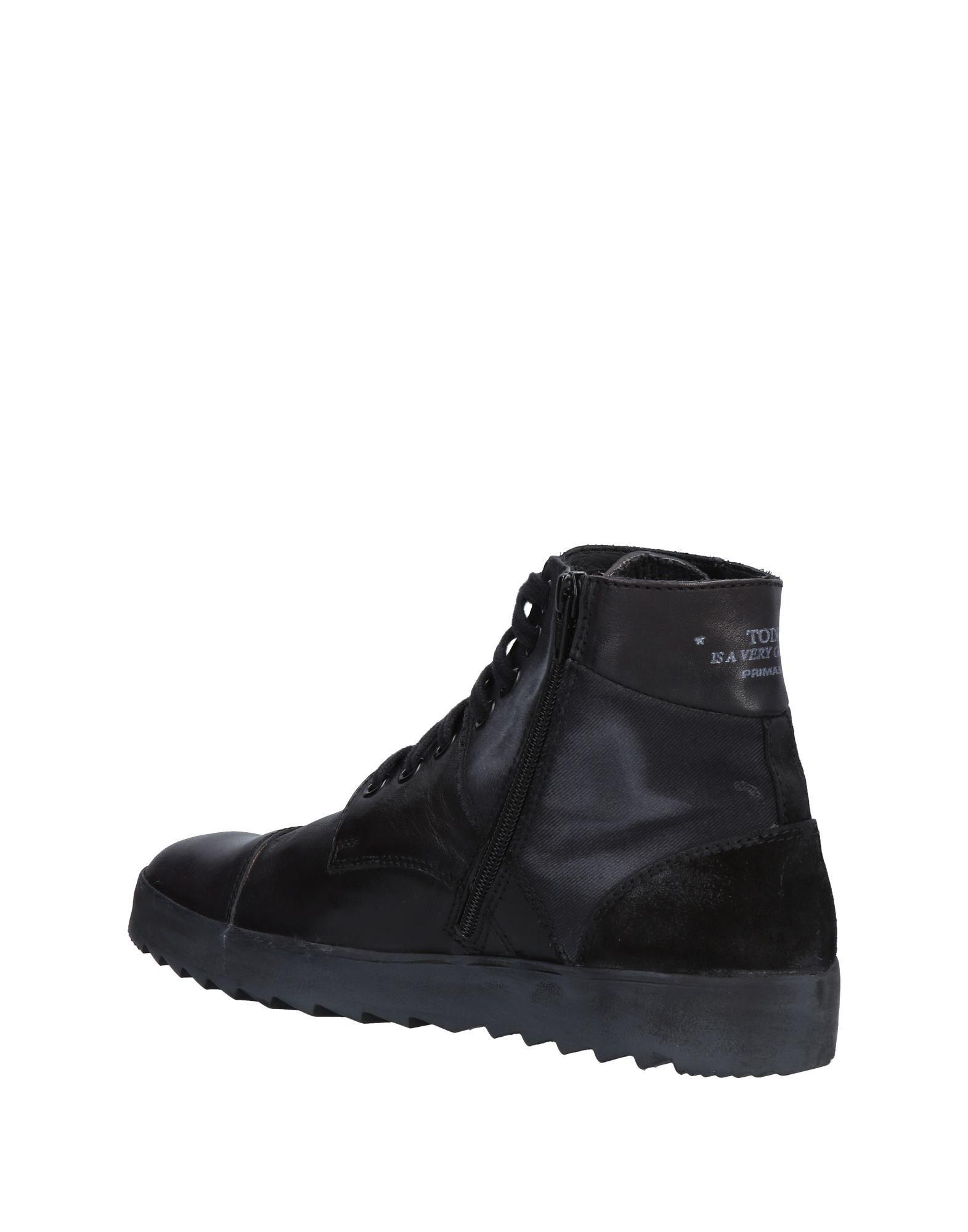 Rabatt Schuhe echte Schuhe Rabatt Primabase Turnschuhes Herren 11473987VC 35c875