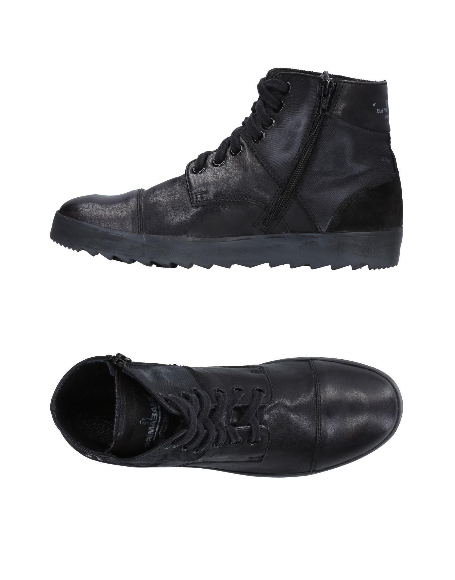 Rabatt echte Schuhe Primabase Sneakers Herren  11473987VC