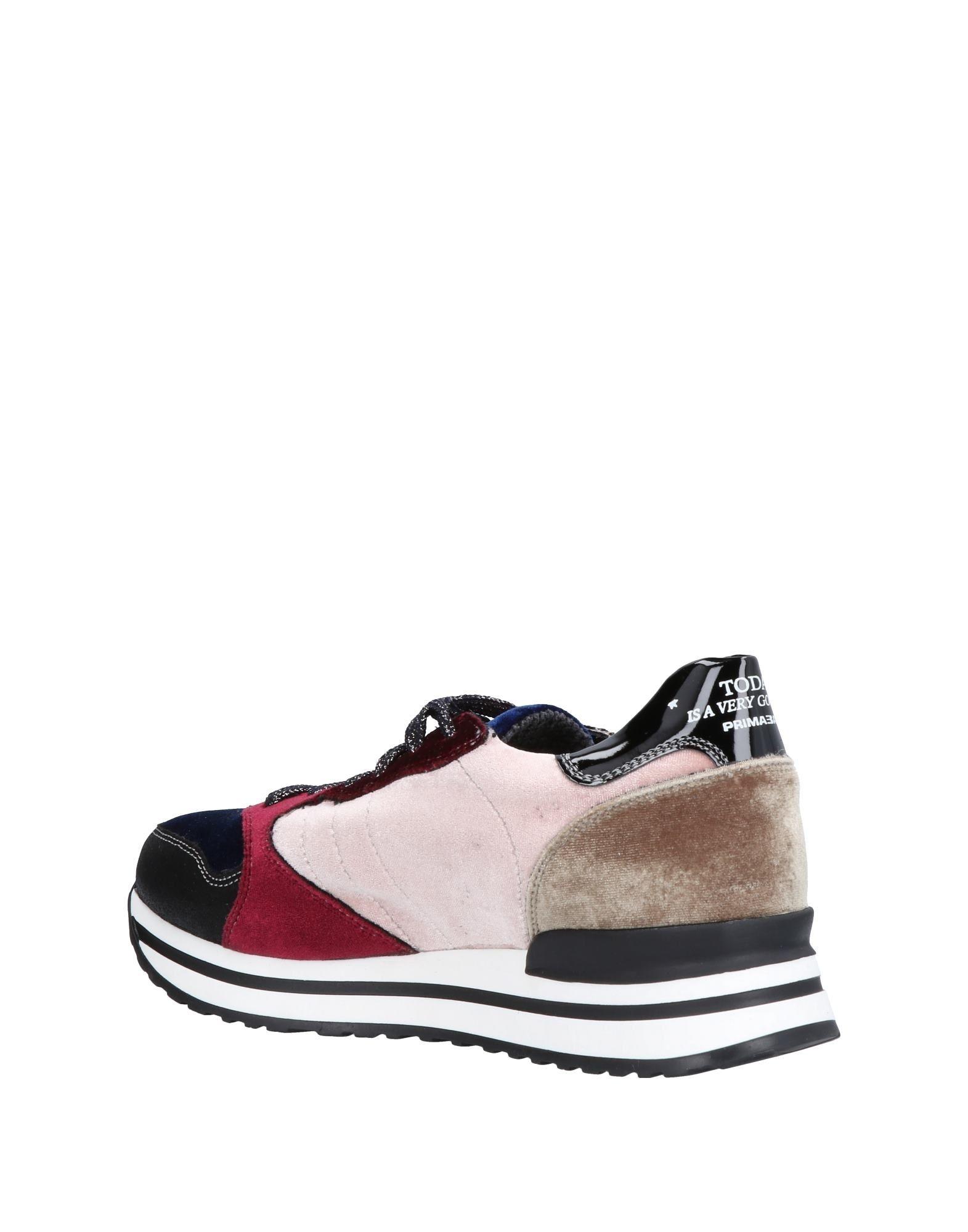 Gut um billige Damen Schuhe zu tragenPrimabase Sneakers Damen billige  11474000GJ 7d39af