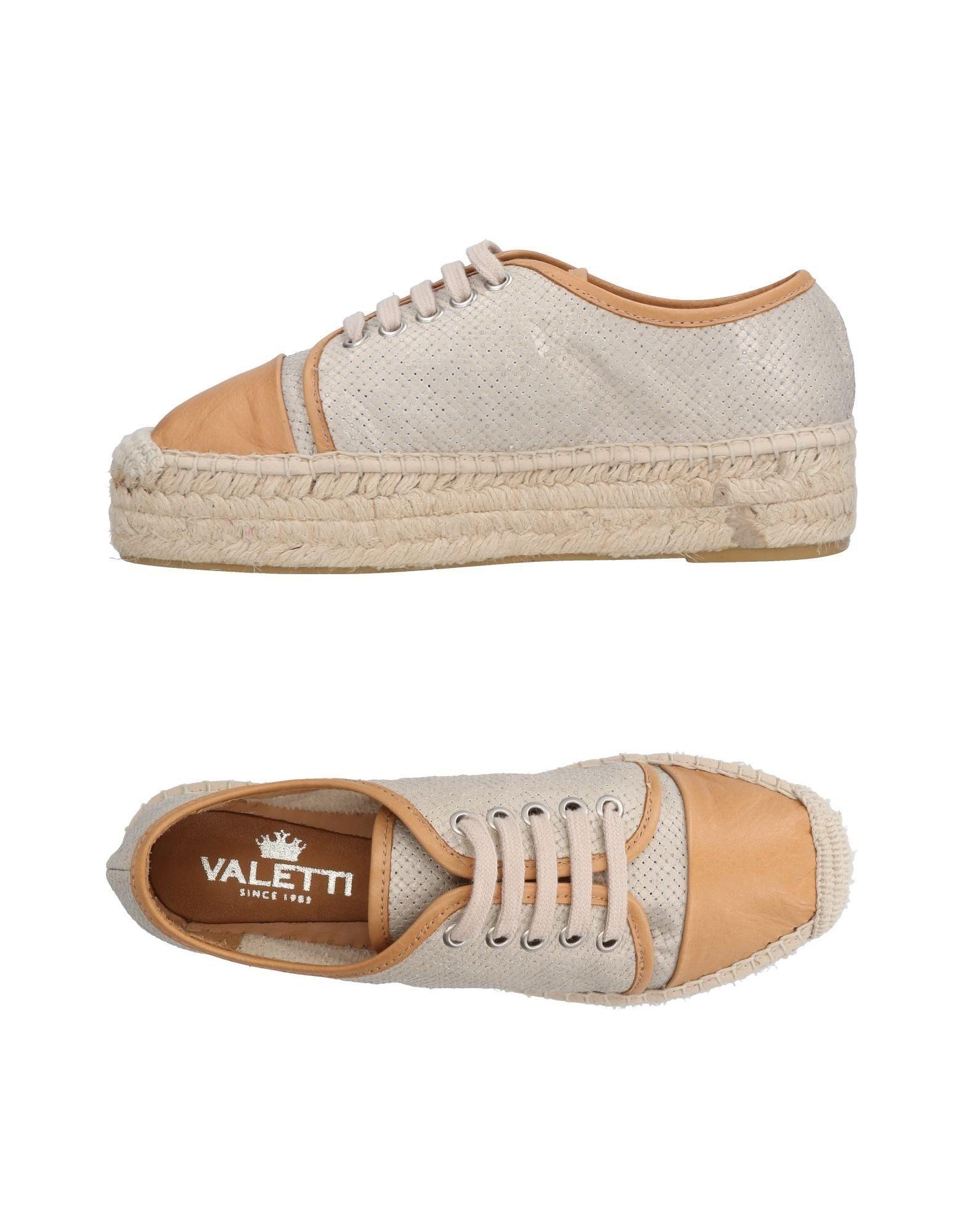 Moda Stringate Valetti Donna Donna Valetti - 11474009RI 1f354f