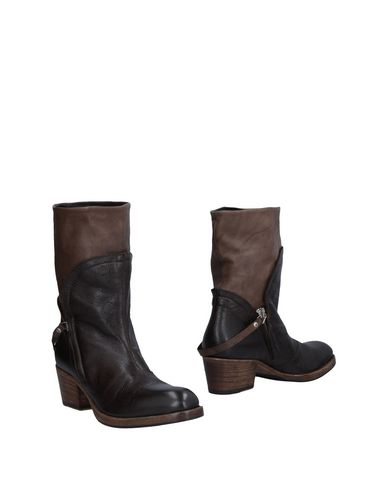 FOOTWEAR - Ankle boots on YOOX.COM I.N.K. Shoes hcrMMy