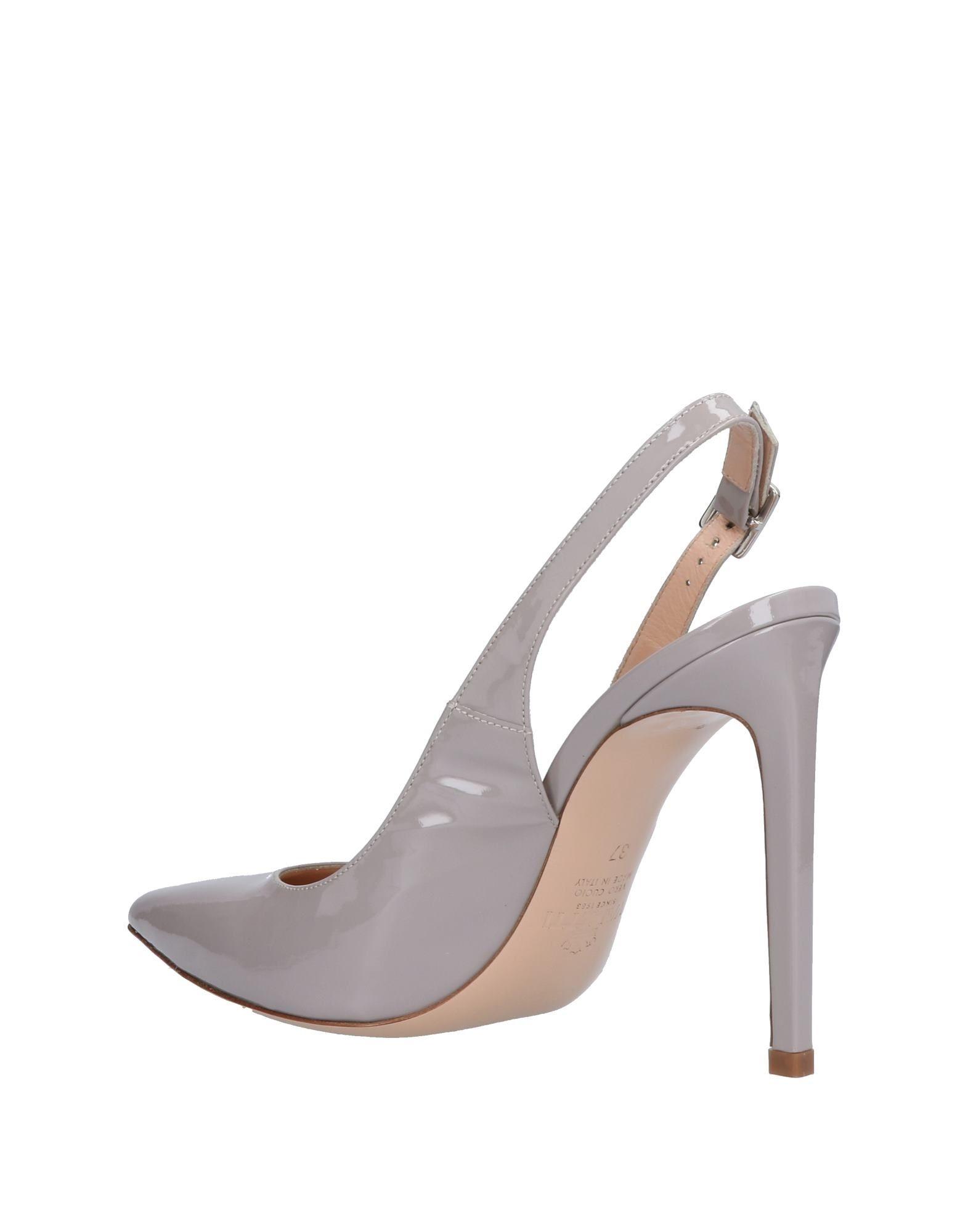 Valetti aussehende Pumps Damen  11474018XUGut aussehende Valetti strapazierfähige Schuhe 40fc43