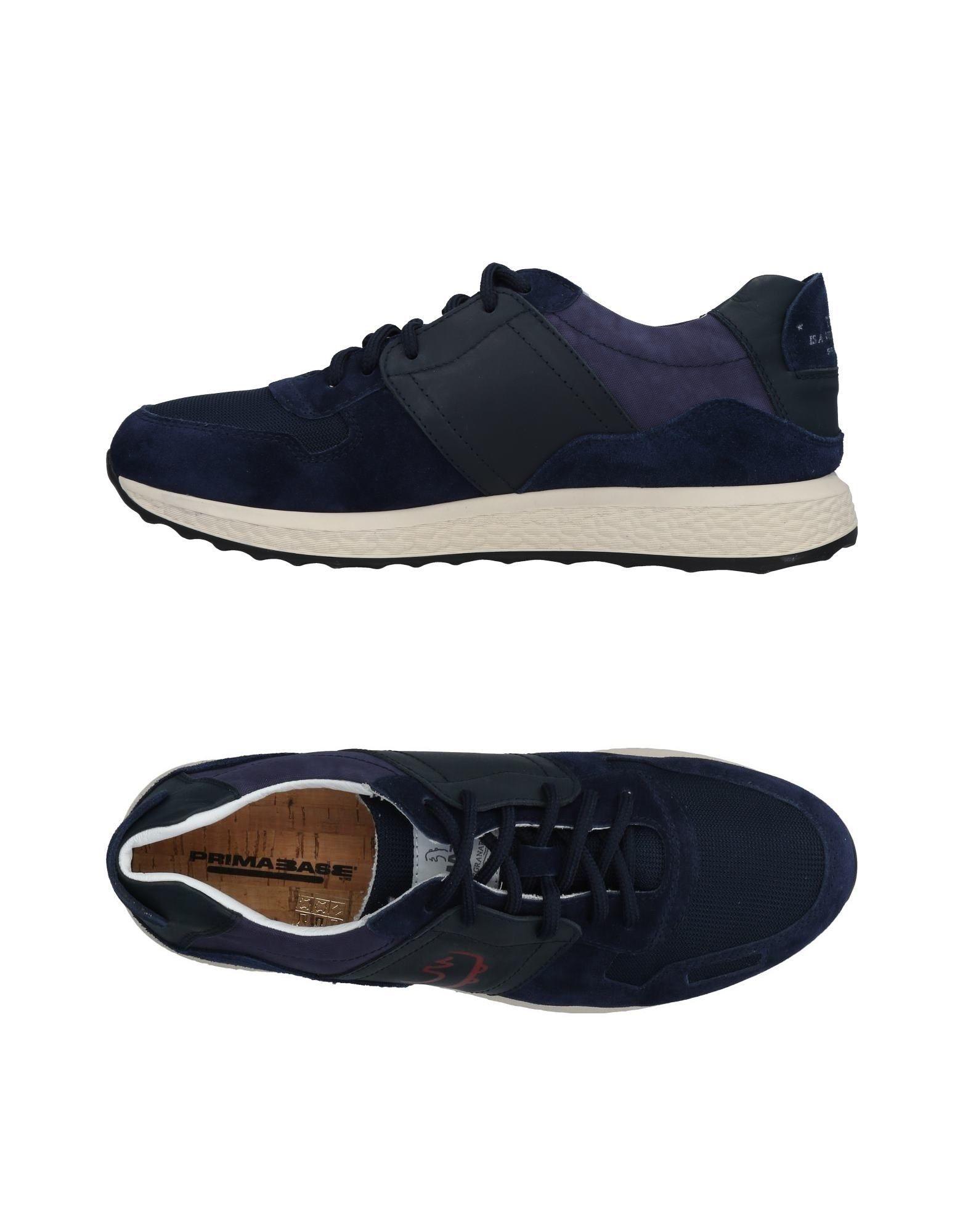 Rabatt echte Schuhe Herren Primabase Sneakers Herren Schuhe  11474020EV ba9b35