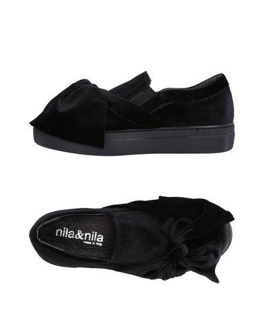 Sneakers NILA NILA NILA Sneakers amp; amp; NILA amp; amp; NILA NILA NILA Sneakers Xpr7Xg