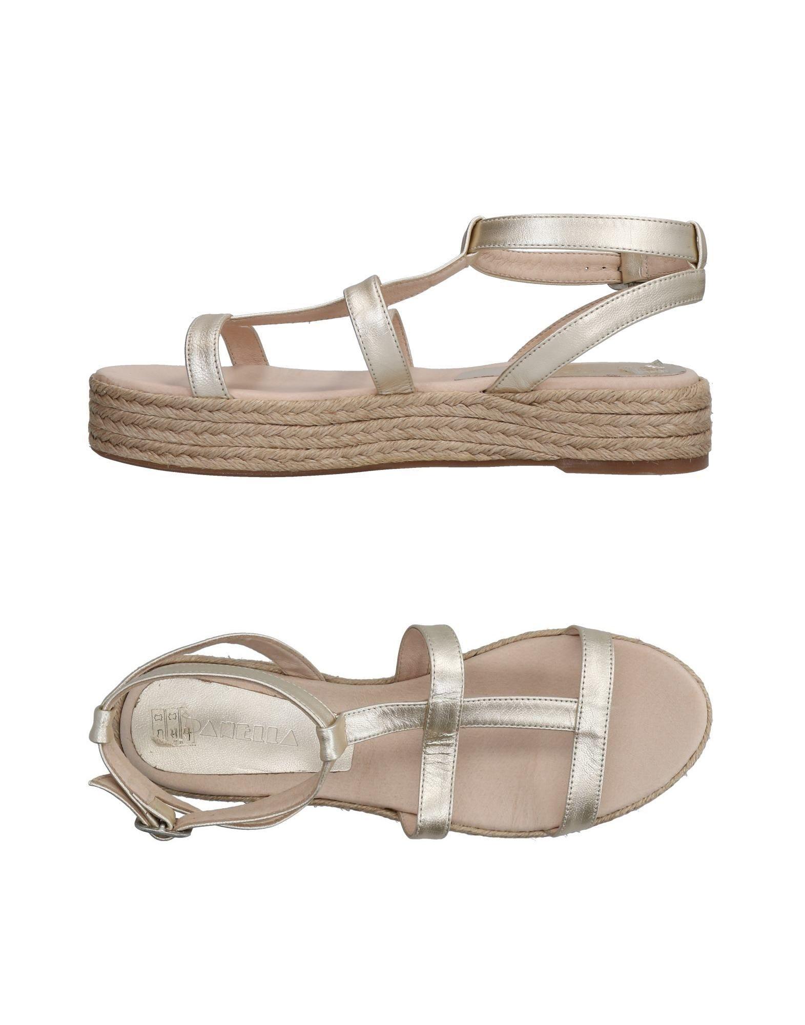 Günstige und modische Schuhe Panella Sandalen Damen  11474022SU