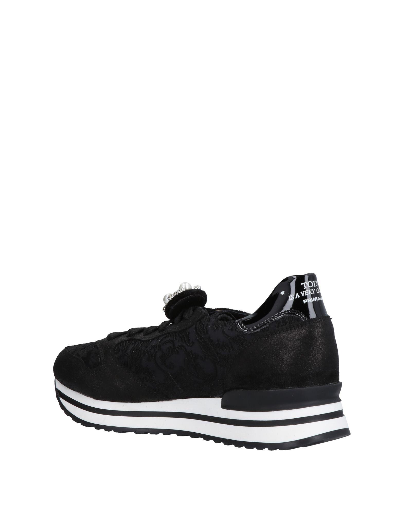 Stilvolle billige Schuhe Primabase Sneakers 11474024HR Damen  11474024HR Sneakers 1754df
