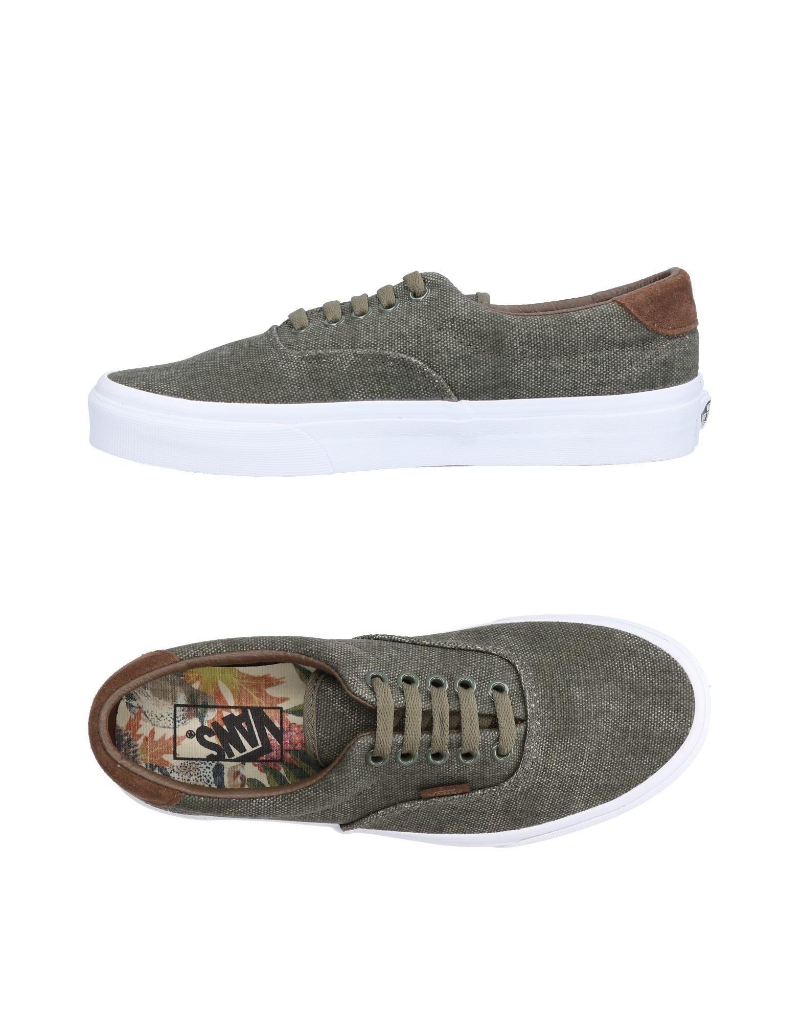 Vans Sneakers Sneakers Vans Damen  11474027HS Heiße Schuhe 58b9ef