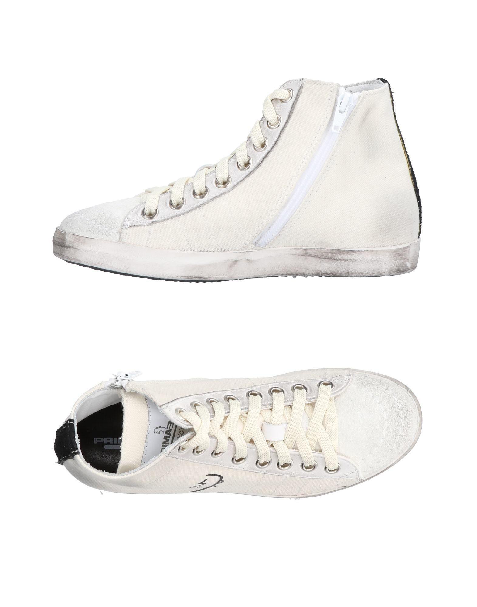 Stilvolle billige Schuhe Primabase Sneakers Damen  11474028CH