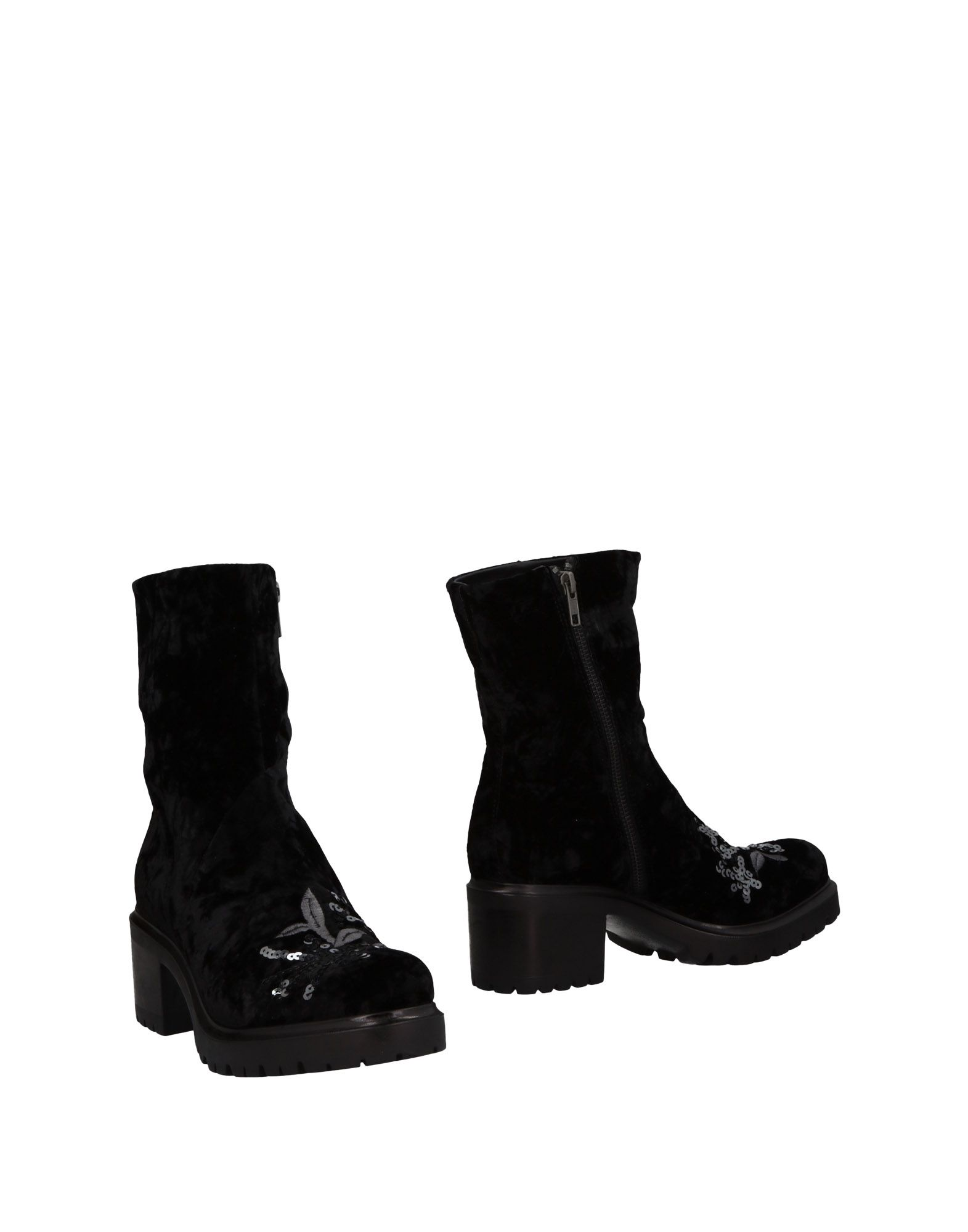 Alexander Hotto Stiefelette Damen  11474033RUGut aussehende aussehende aussehende strapazierfähige Schuhe 7f5b0d