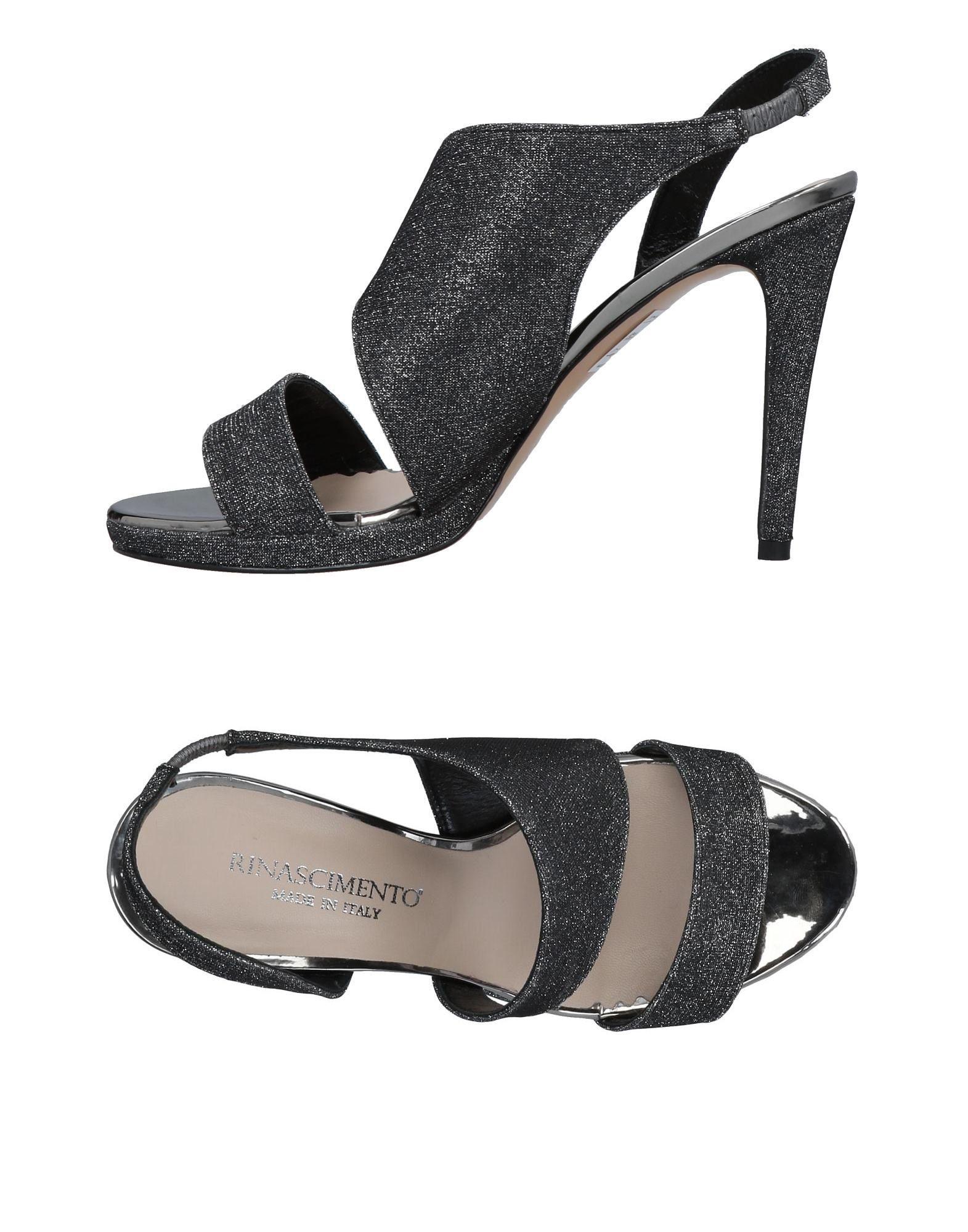 Rinascimento Sandalen Damen  11474037WE Gute Qualität beliebte Schuhe