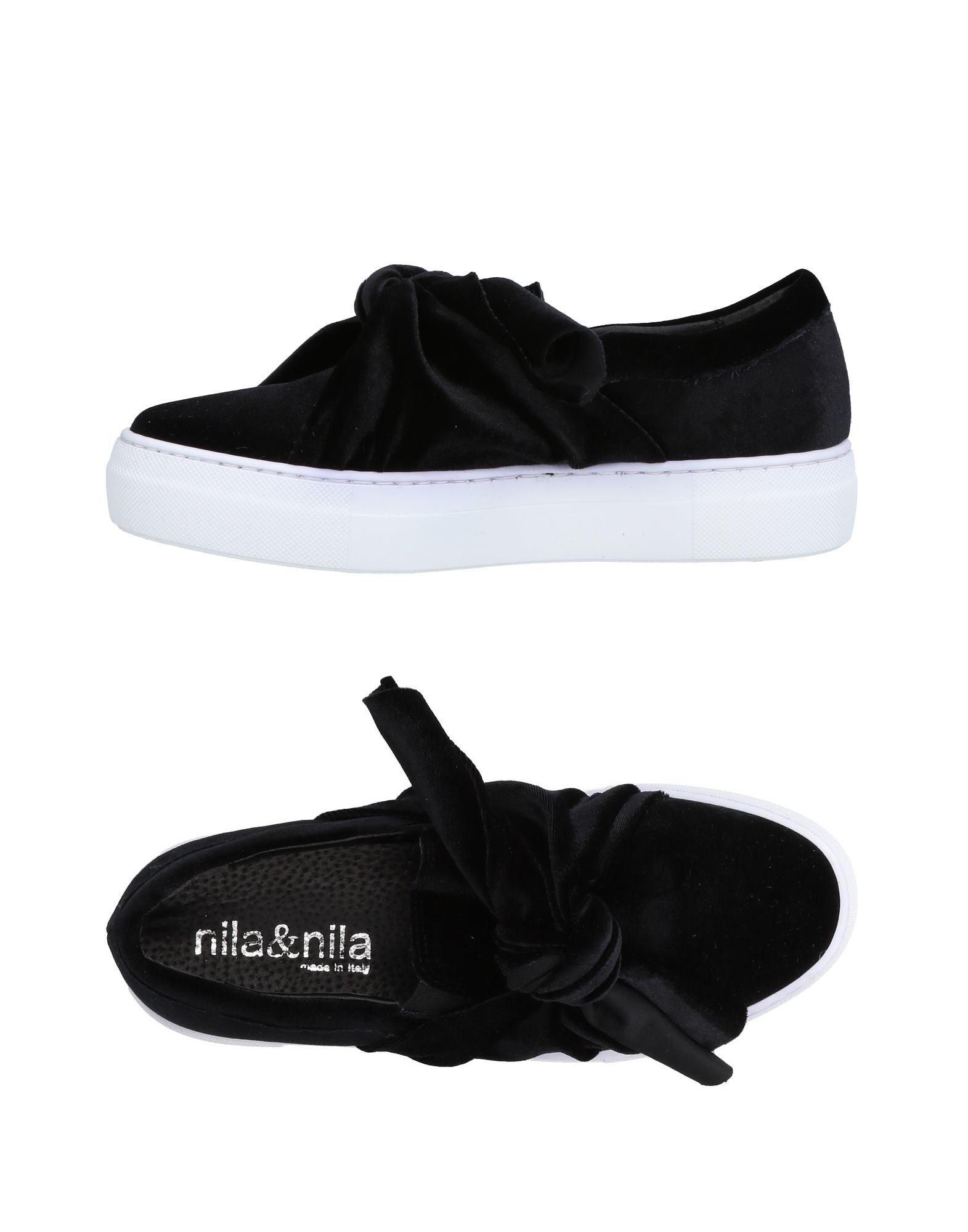 Nila & Nila Sneakers Damen  11474038IS Gute Qualität beliebte Schuhe
