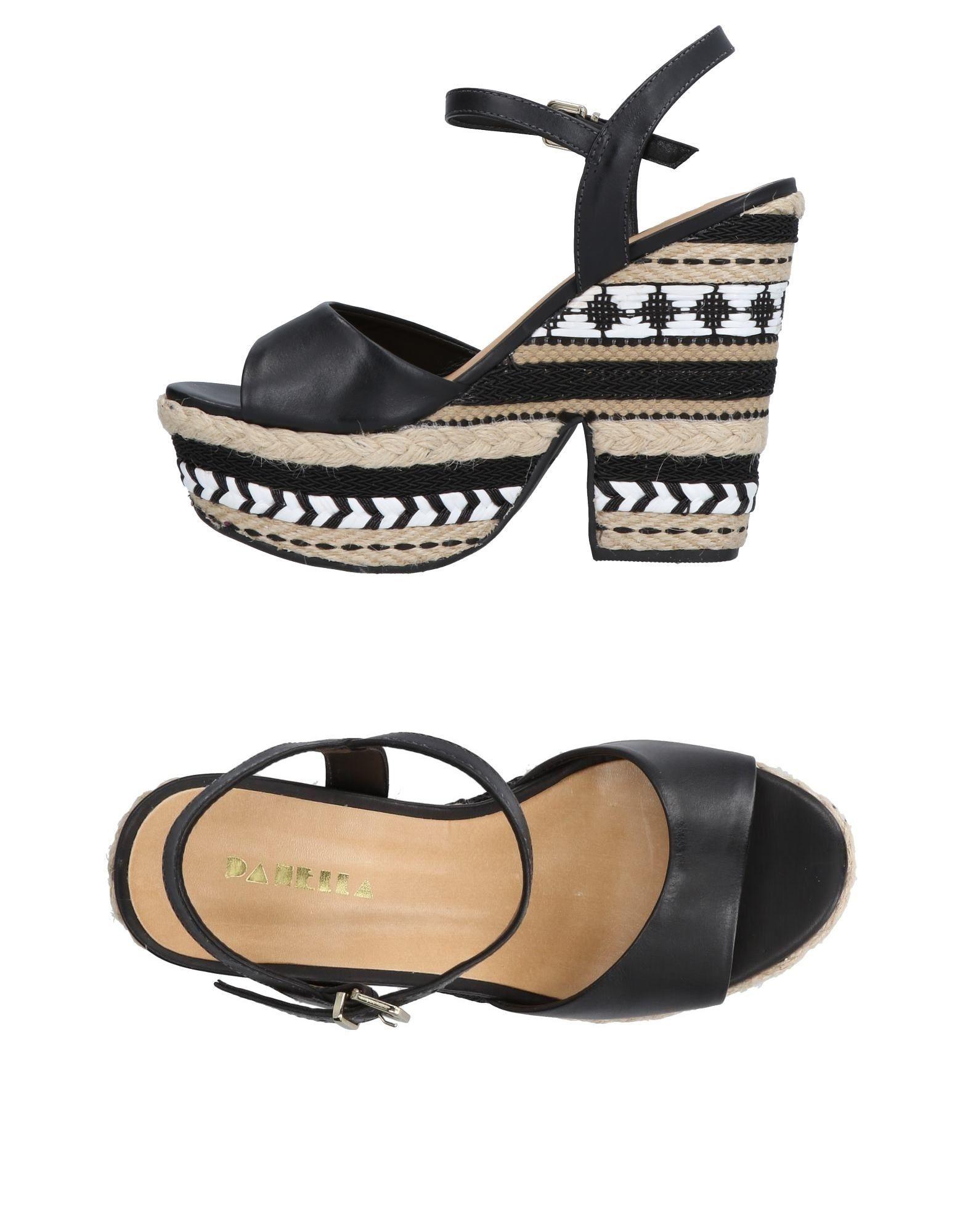 Panella Sandalen Damen  11474043TH Gute Qualität beliebte Schuhe