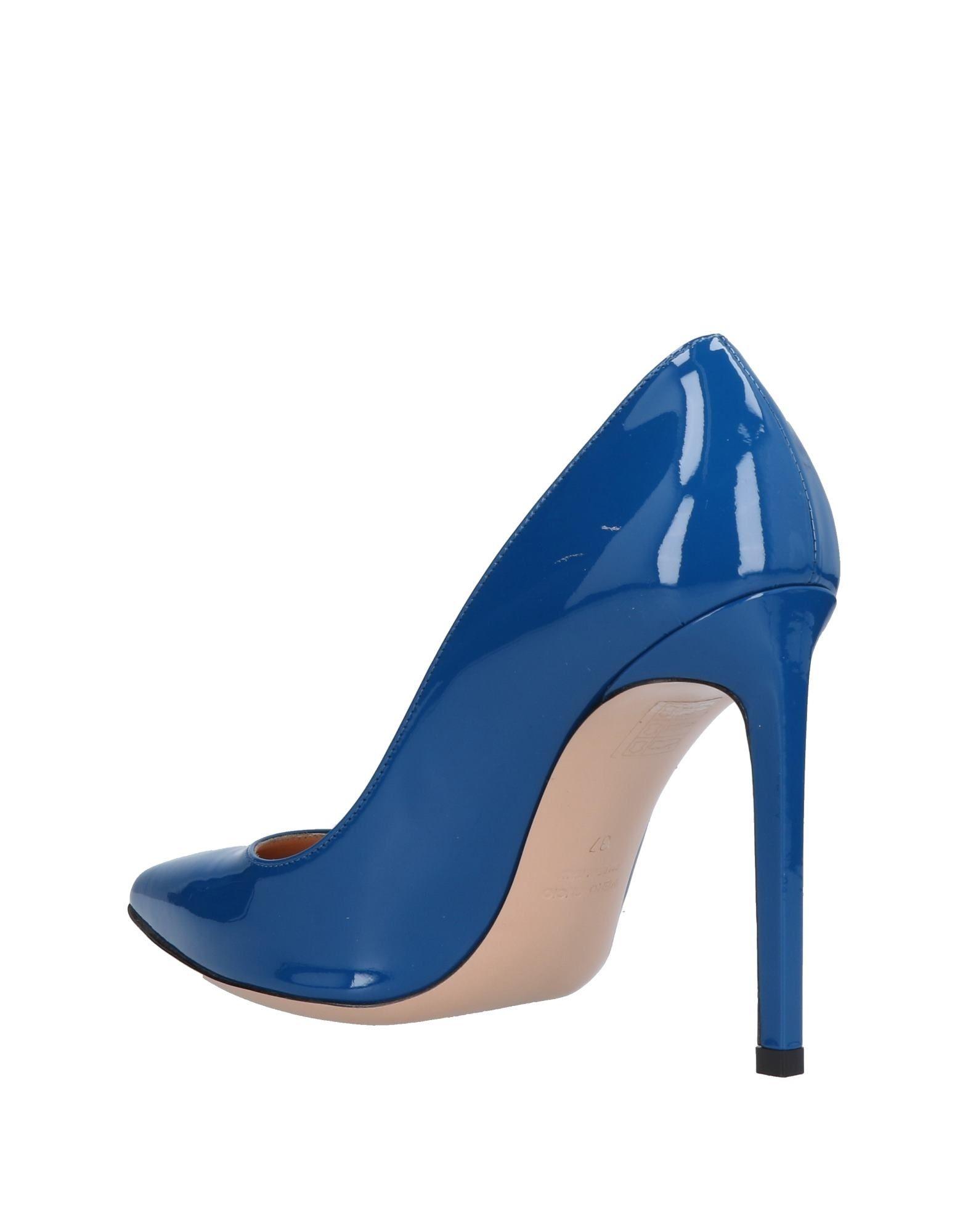 Stilvolle billige Schuhe Valetti Pumps Damen  11474046EU