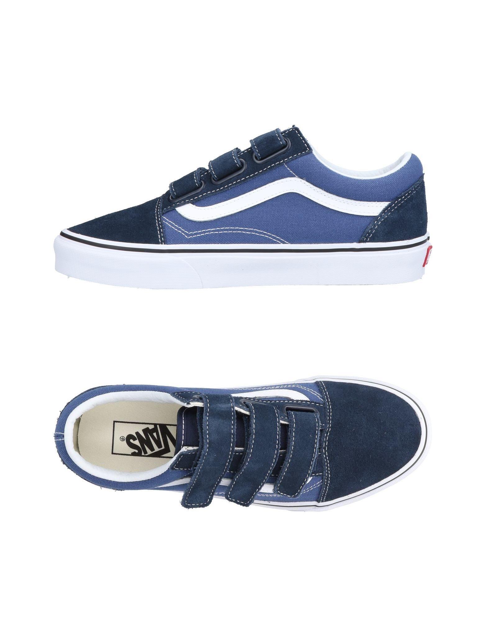 Haltbare Mode billige Schuhe Vans Sneakers Damen  11474048FD Heiße Schuhe
