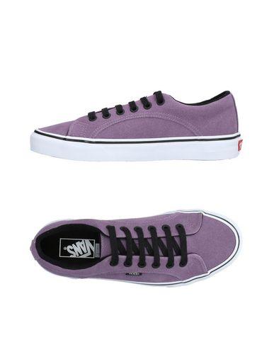 Zapatos con descuento Zapatillas Vans Hombre - Zapatillas Vans - 11474058TR Lila