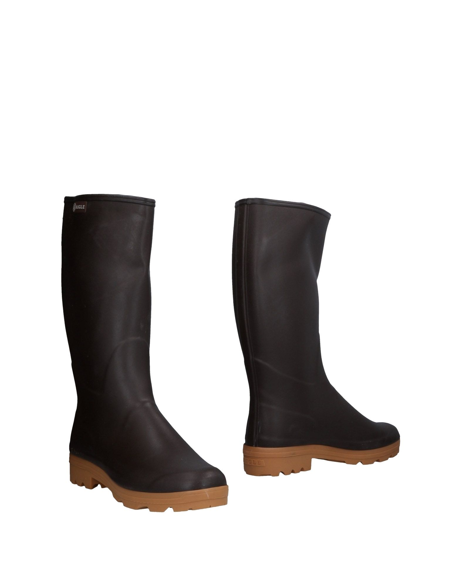 Rabatt echte Schuhe Aigle Stiefelette Herren  11474074SF