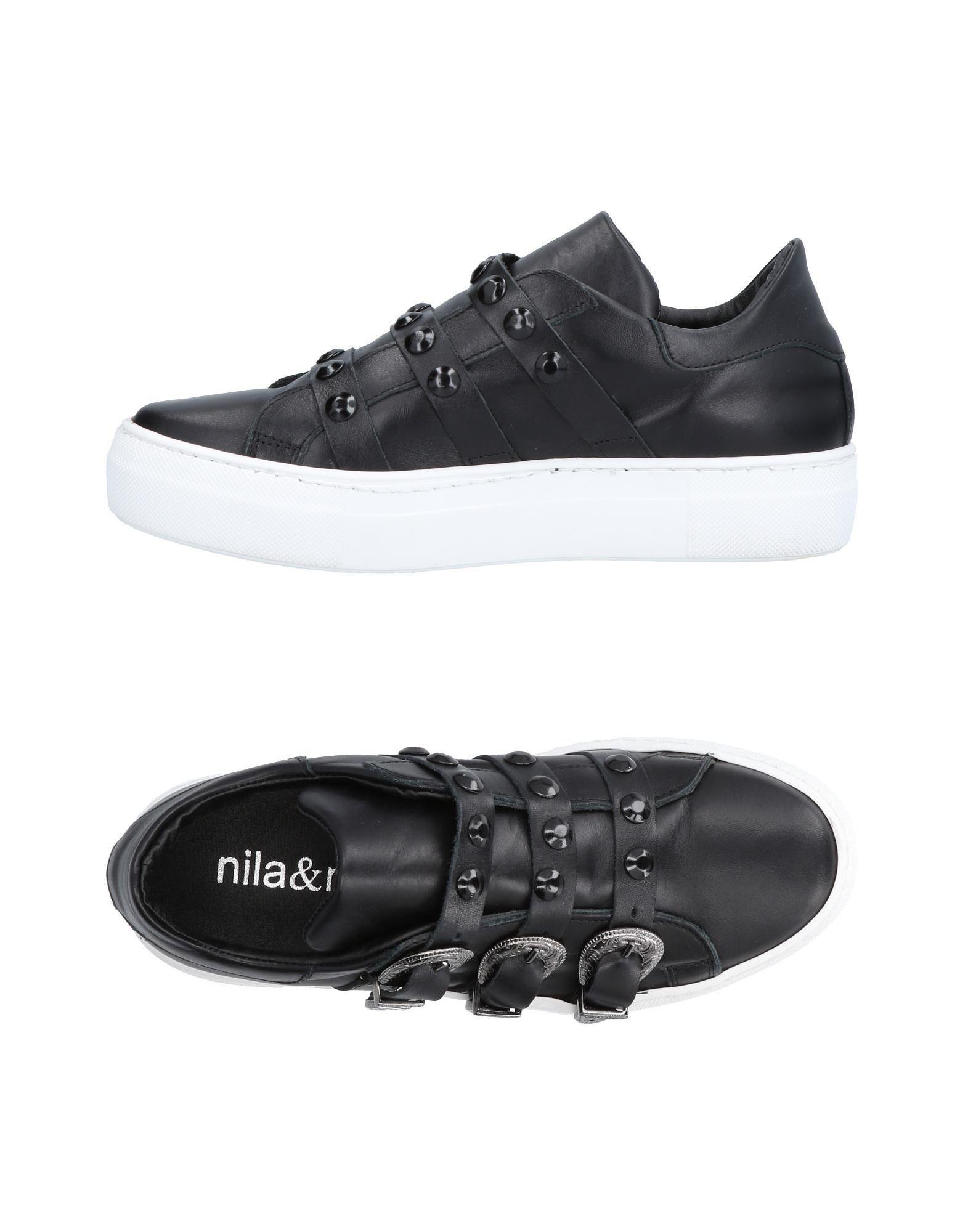 Nila & 11474077KF Nila Sneakers Damen  11474077KF &  1f32d2