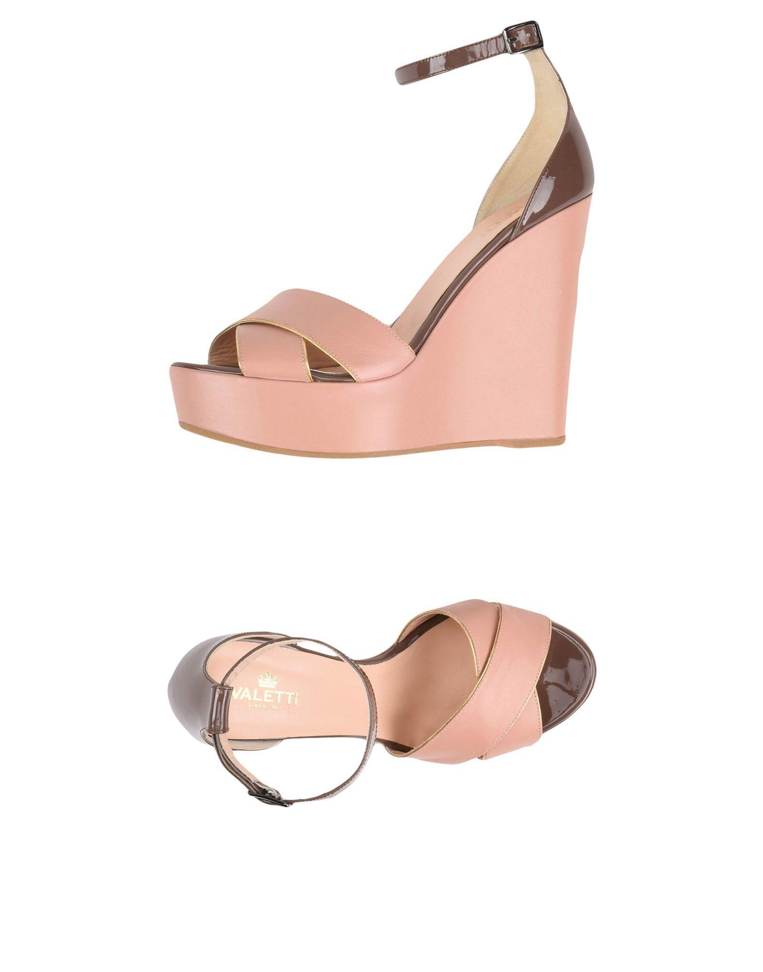 Moda Sandali Valetti Donna - 11474081GW