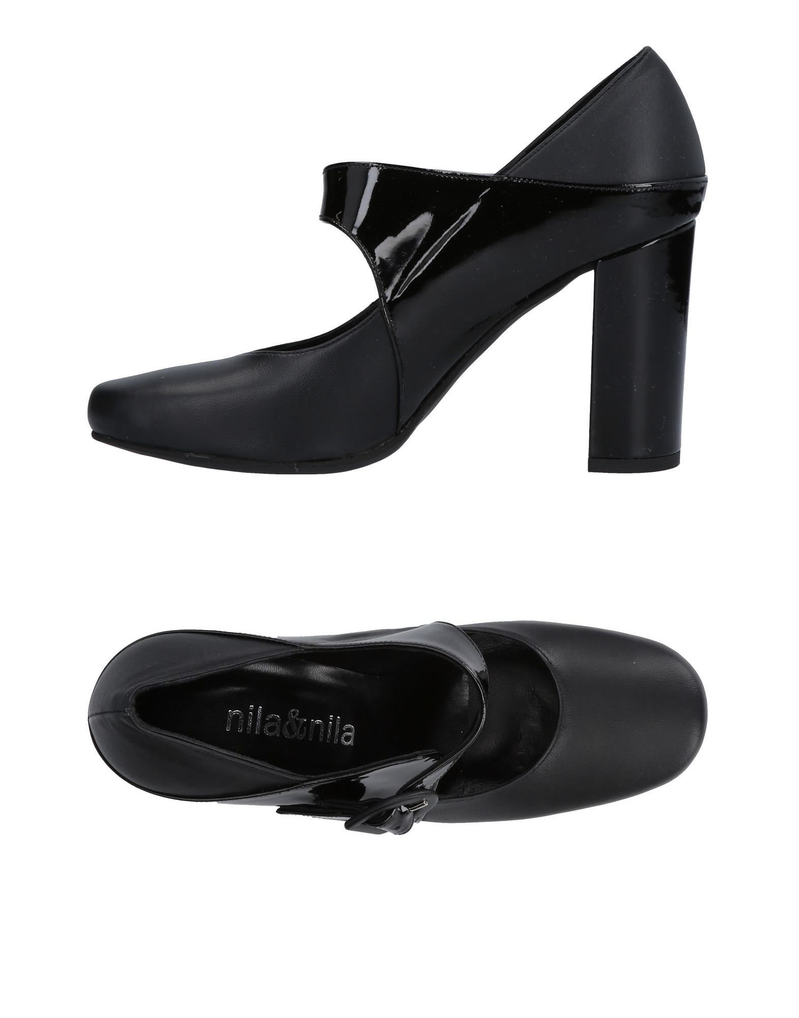 Nila & Nila Pumps Damen  11474082HE Gute Qualität beliebte Schuhe