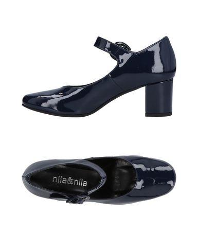 NILA & NILA Pumps Steckdose Footlocker iJZ0dQC7e