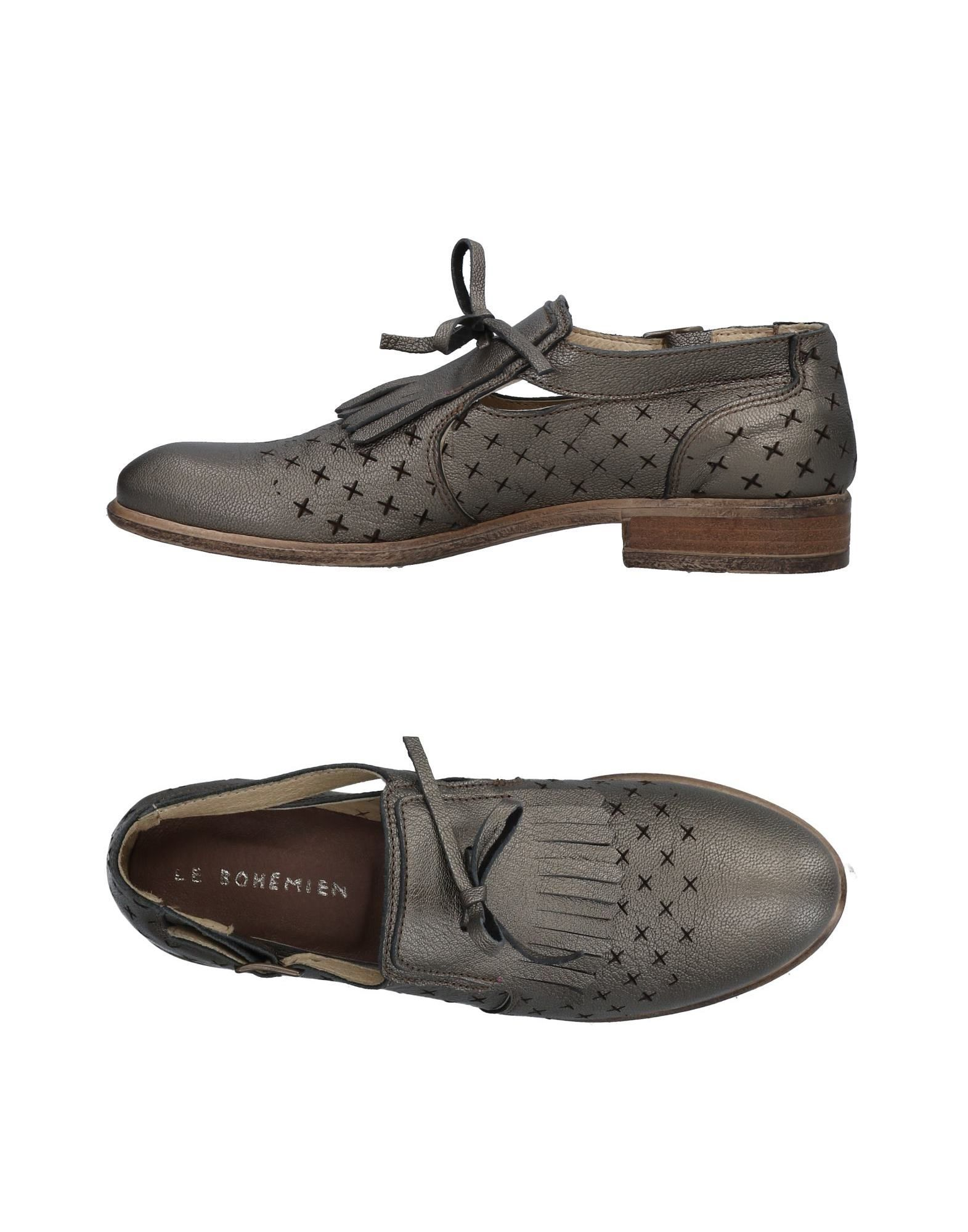 Le Bohémien Mokassins Damen  11474095VW Gute Qualität beliebte Schuhe