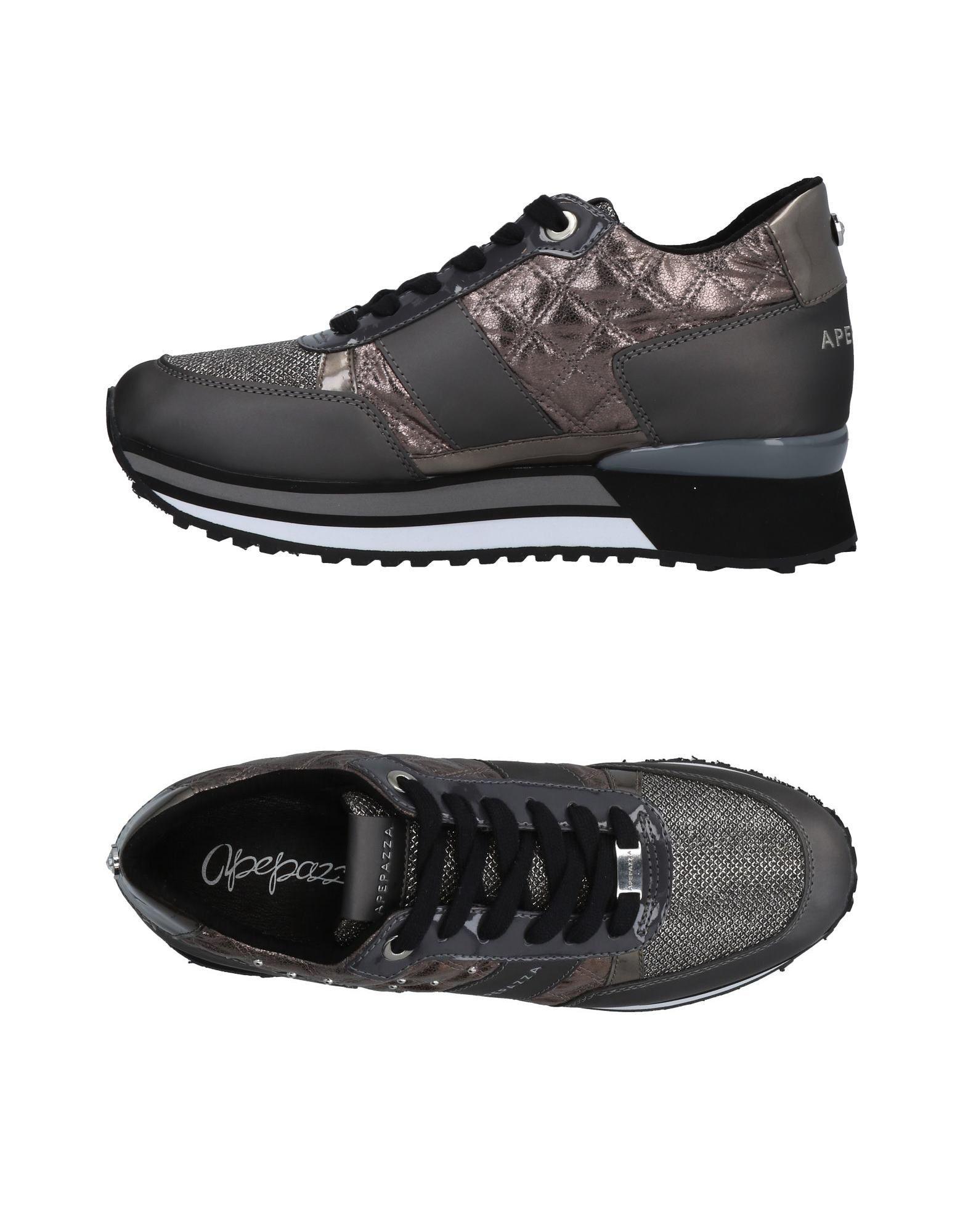Moda Sneakers Sneakers Moda Apepazza Donna - 11474099GJ f20c86