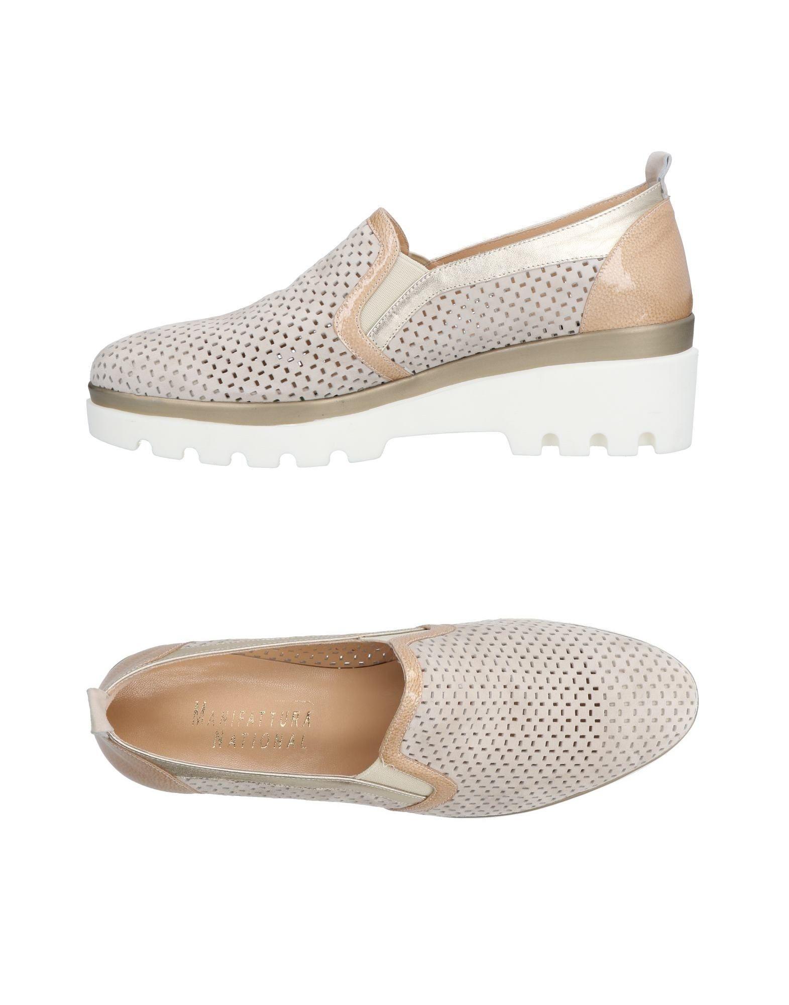 Sneakers Manifattura National Donna - 11474104FG