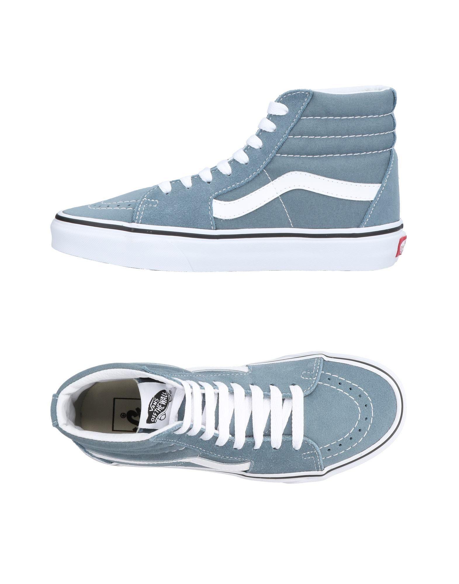 Günstige und modische Schuhe Vans Sneakers Damen  11474111DM