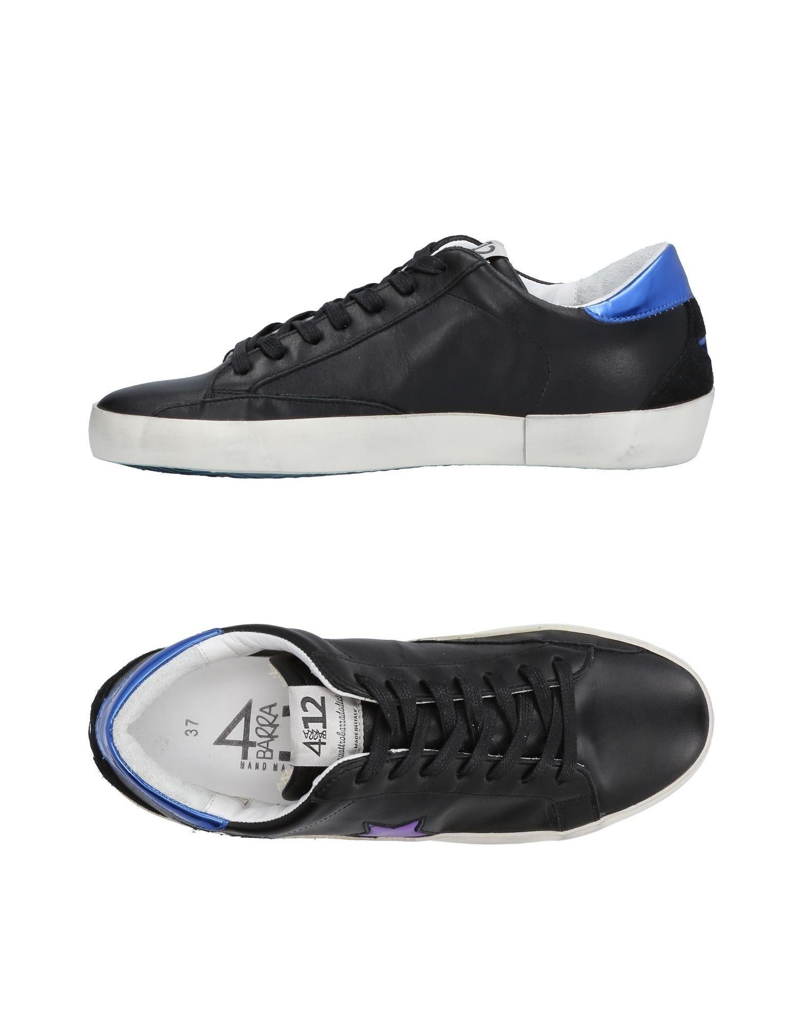 Sneakers Quattrobarradodici Donna - 11474136LE Scarpe economiche e buone