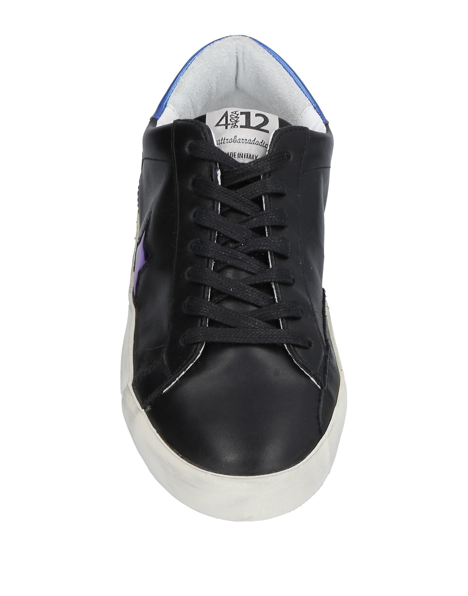 Quattrobarradodici Sneakers Damen Qualität  11474136LE Gute Qualität Damen beliebte Schuhe cf2bb9