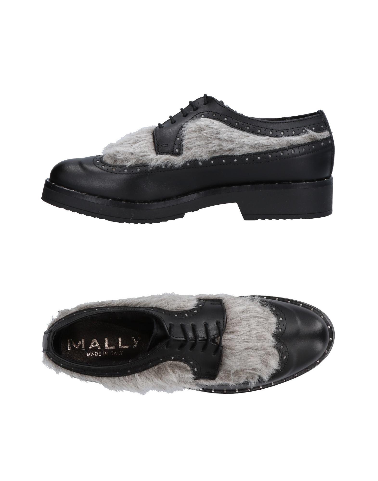 Scarpe economiche e resistenti Stringate Mally Donna - 11474137US
