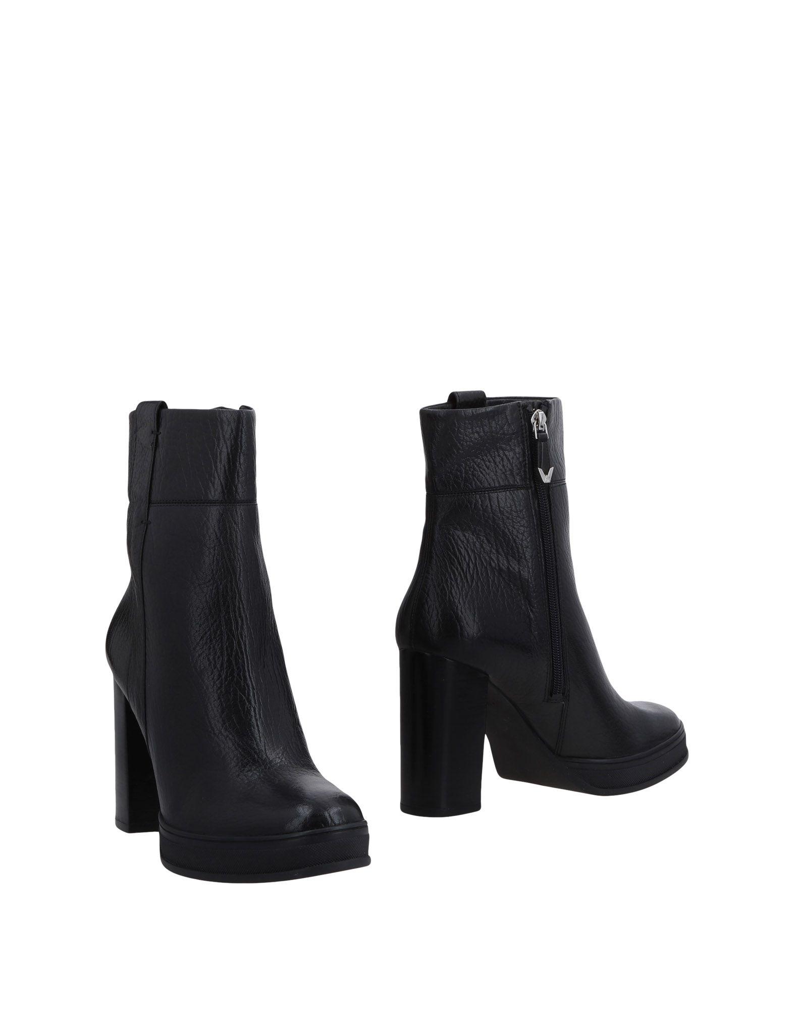 Gut um billige Schuhe zu tragenWhat For For For Stiefelette Damen  11474140UR fdf5db