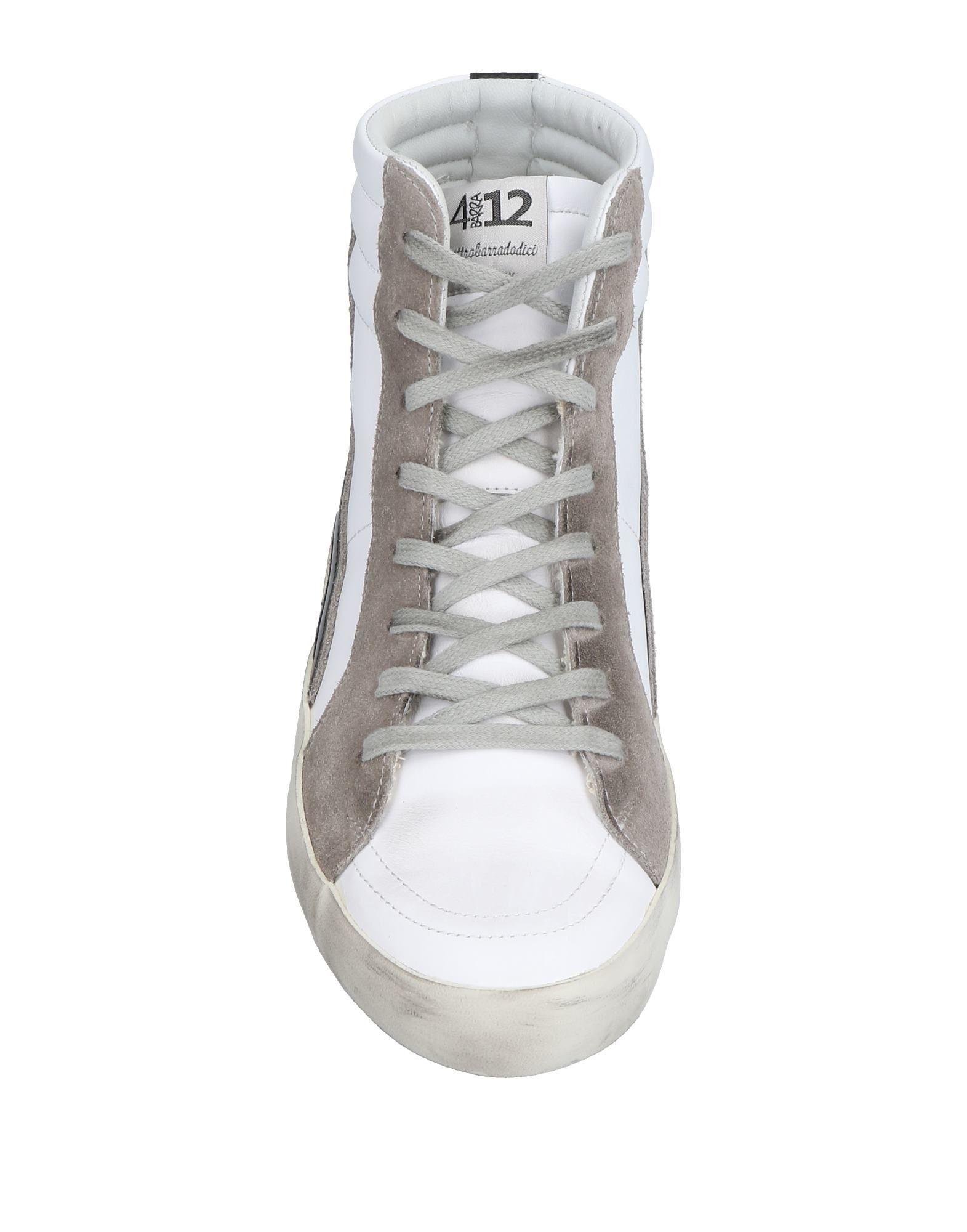 Quattrobarradodici Sneakers Gute Damen  11474145CW Gute Sneakers Qualität beliebte Schuhe 27e167