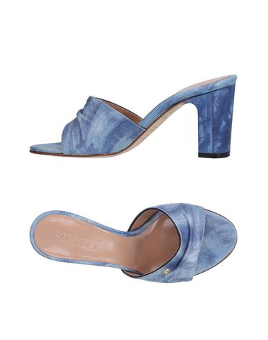 Dibrera By Paolo Zanoli Sandals - Women Dibrera By Paolo Zanoli Sandals online on YOOX United States - 11474160NH