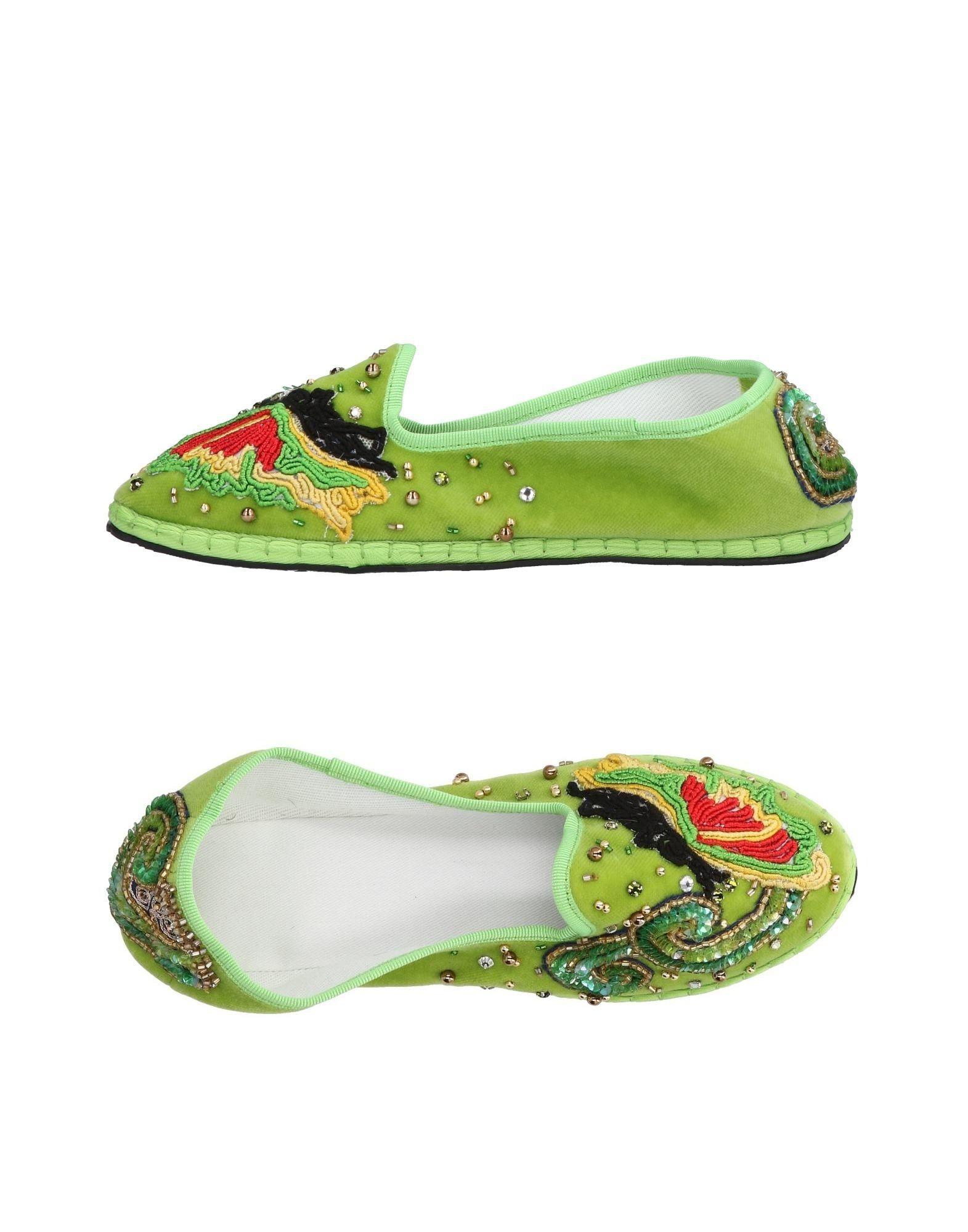 Etoile aussehende Mokassins Damen  11474161ALGut aussehende Etoile strapazierfähige Schuhe 2f2f40