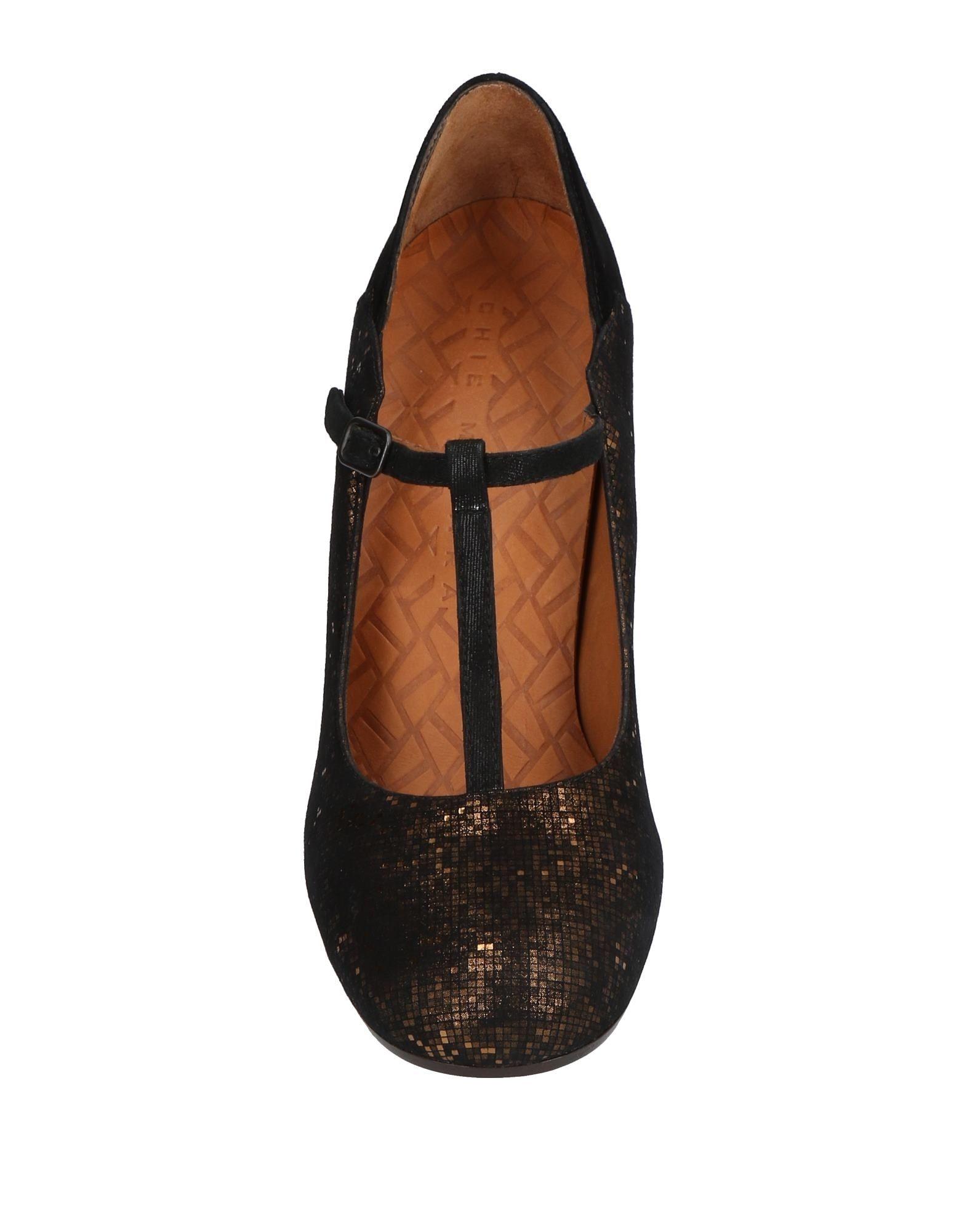 Chie Damen Mihara Pumps Damen Chie  11474162UM Beliebte Schuhe bf5b74