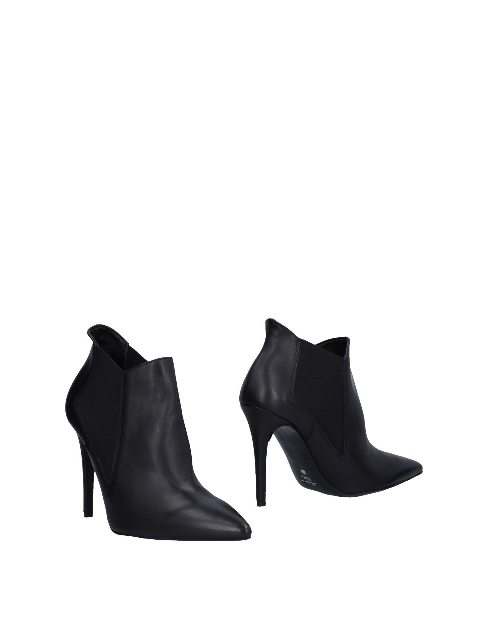Nila & Nila Stiefelette Damen  11474171ST Gute Qualität beliebte beliebte Qualität Schuhe 6ce4cf