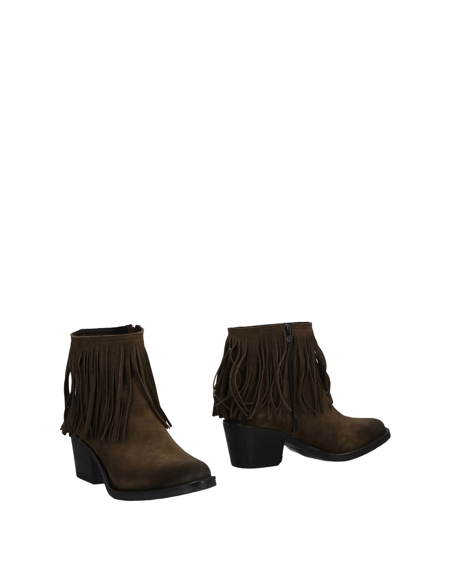 Mally Stiefelette Damen  11474172IW Gute Qualität beliebte Schuhe