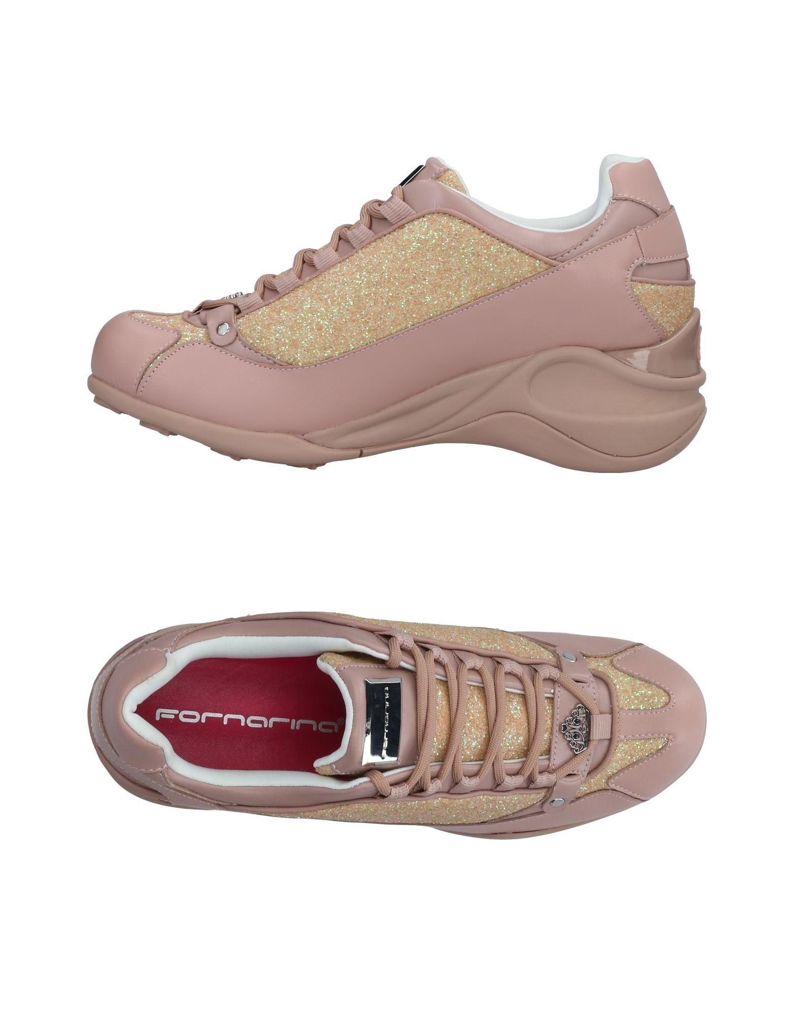 Moda Sneakers Fornarina Donna - 11474180RT