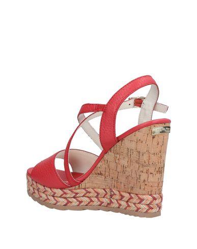 Neue niedrigere Preise APEPAZZA Sandalen Räumung Top Qualität Gray Outlet Store Online AJaH71