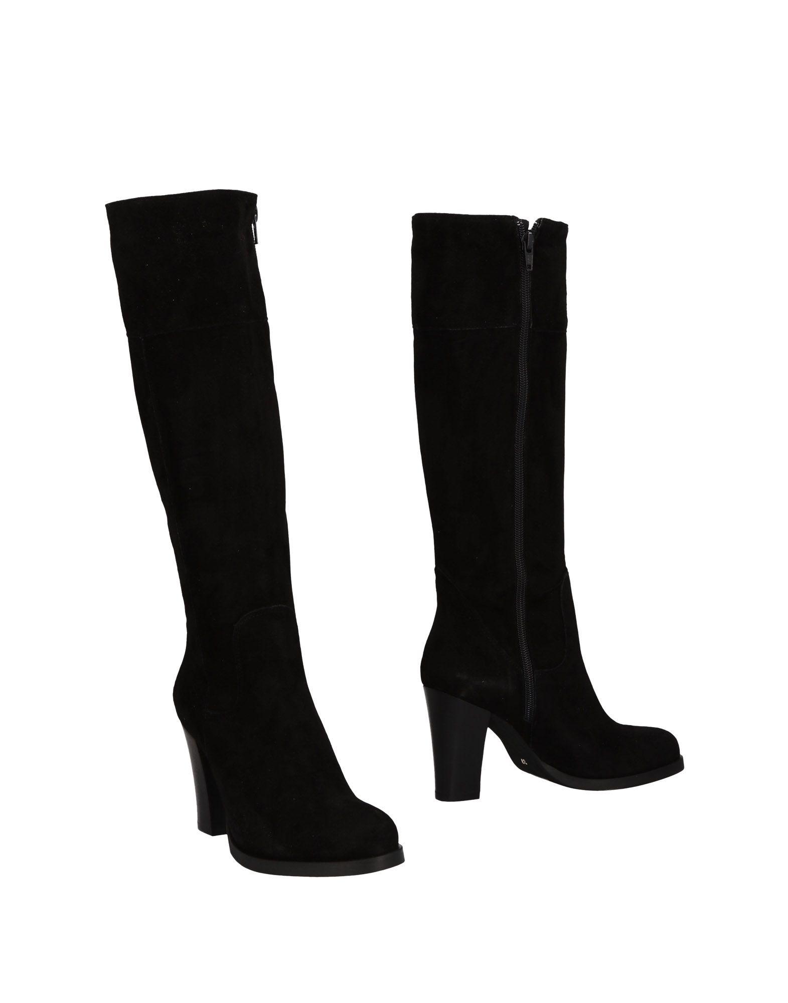 Stilvolle billige Schuhe Nila & Nila Stiefel Damen Damen Damen  11474193AA 9072f6