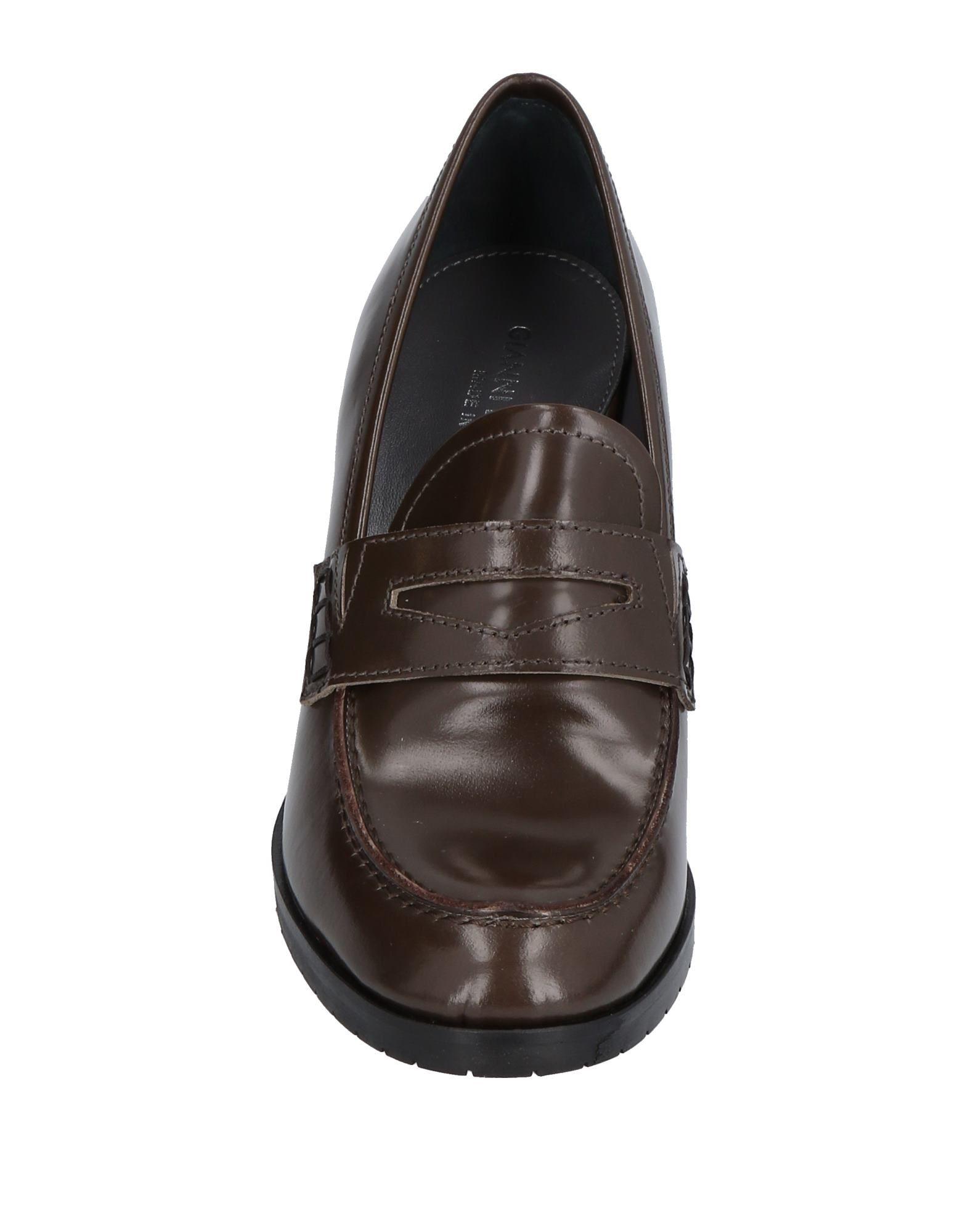 Gianni De Damen Simone Mokassins Damen De  11474203BM Gute Qualität beliebte Schuhe 302c57
