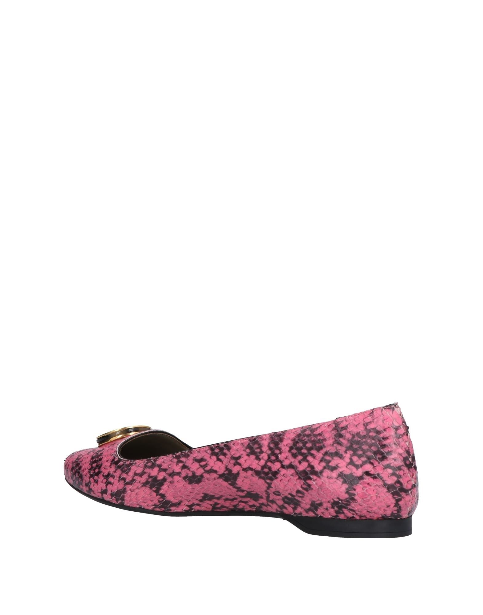 Stilvolle Ballerinas billige Schuhe Versace Collection Ballerinas Stilvolle Damen  11474209EP e457fe