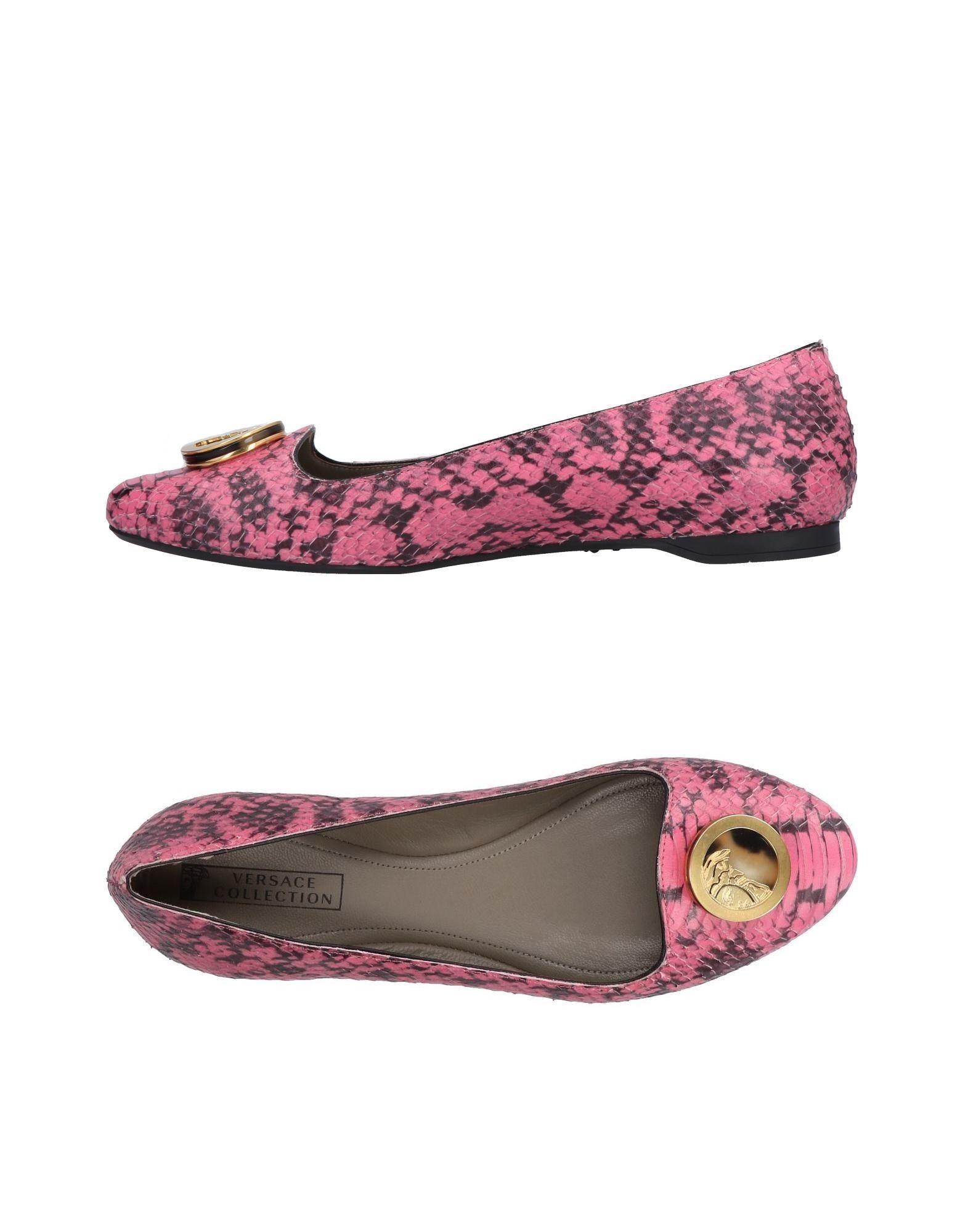 Ballerine Versace Collection Donna - Acquista online su