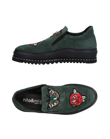 amp; amp; NILA Sneakers NILA NILA NILA Sneakers 08aSqIH