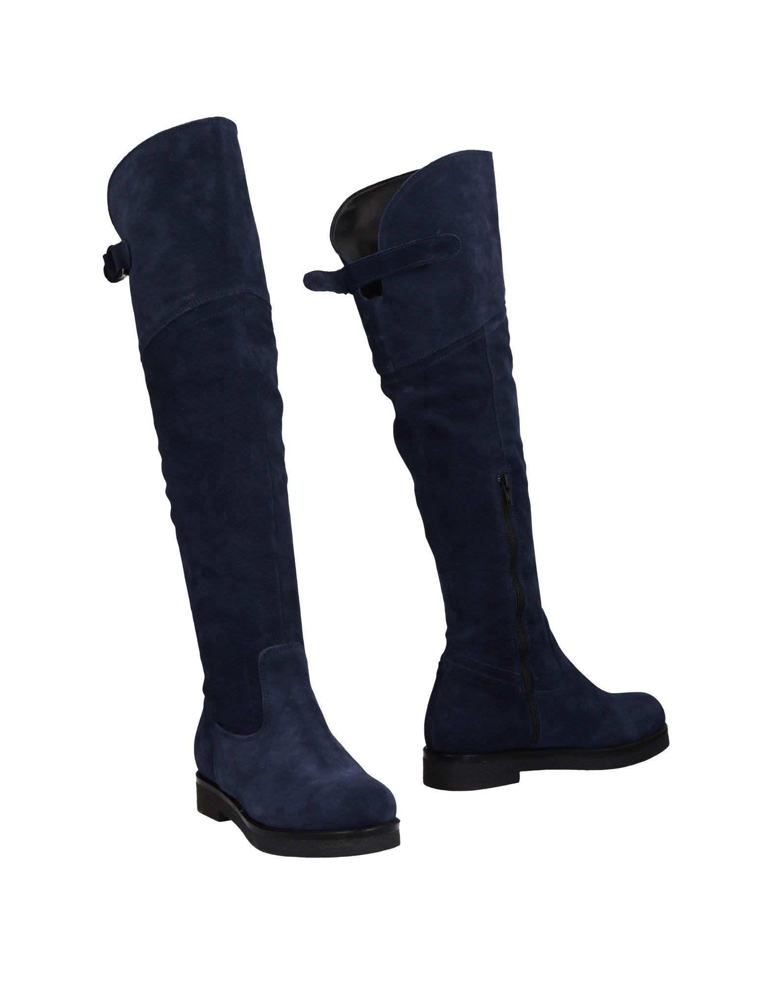 Nila & Nila Stiefel Damen  11474223UT