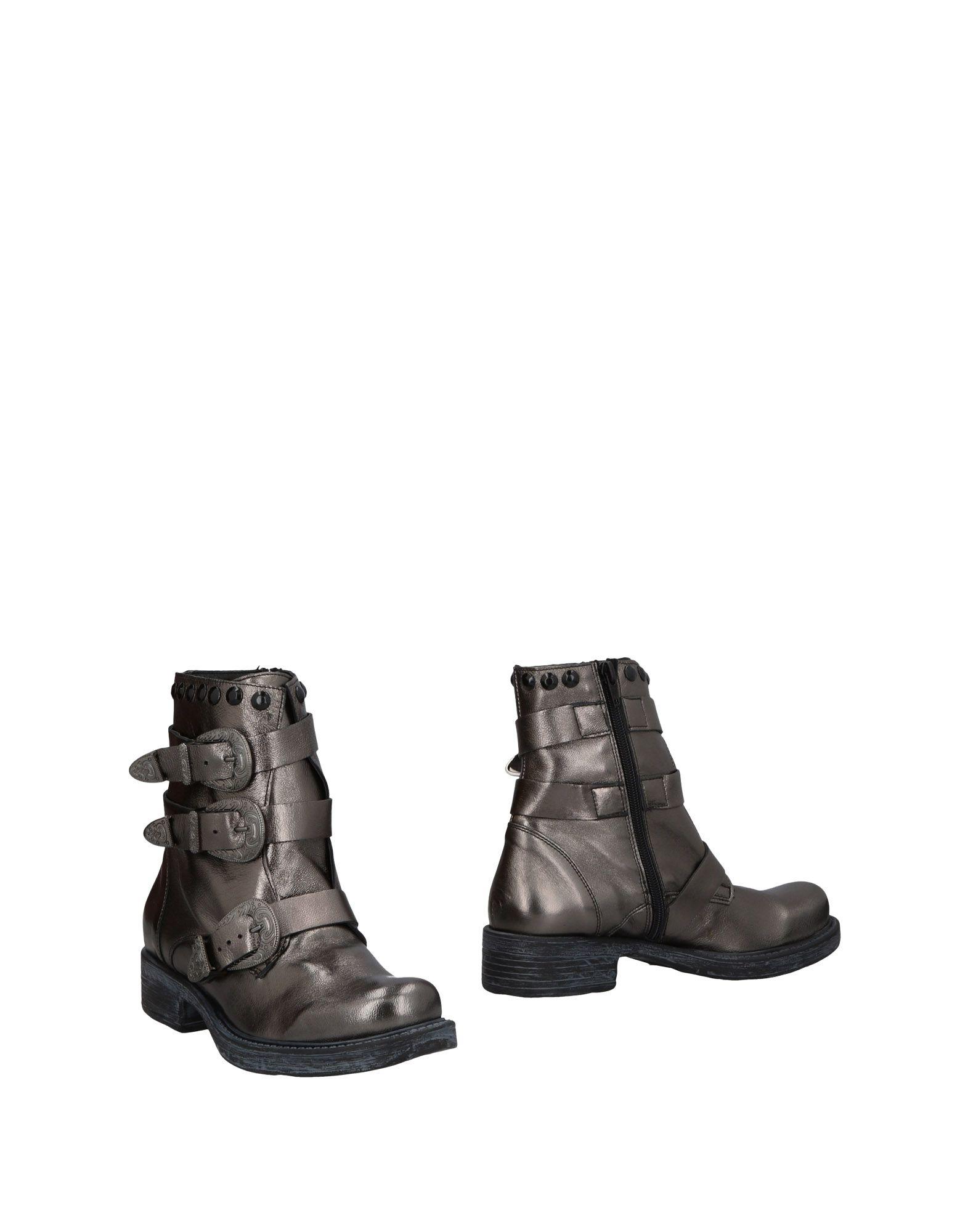 Nila & Nila Stiefelette Damen  Schuhe 11474226XW Gute Qualität beliebte Schuhe  c1bf64