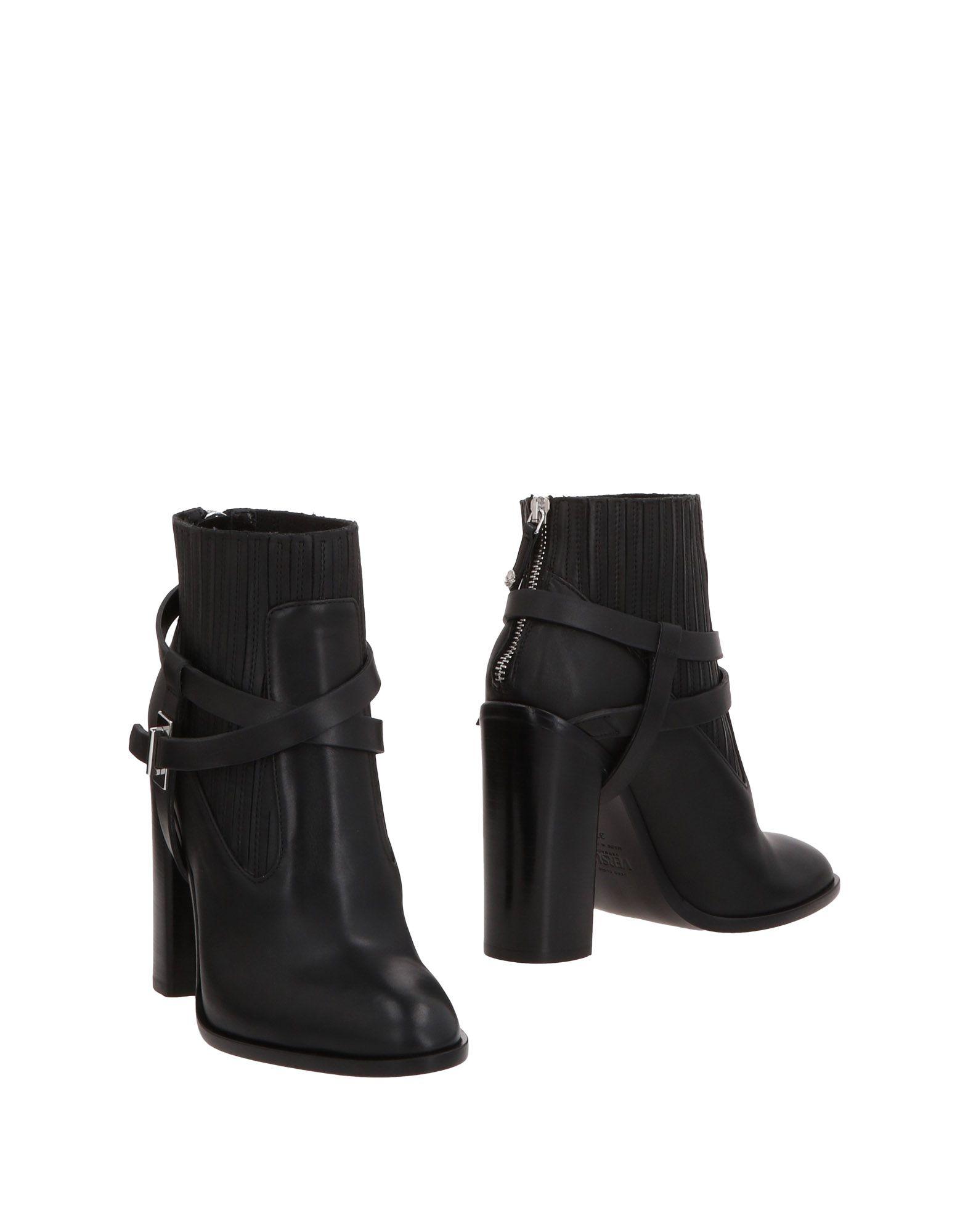 Versus Versace Ankle Boot - Women Versus Versace  Ankle Boots online on  Versace Australia - 11474228RQ 7e6d31