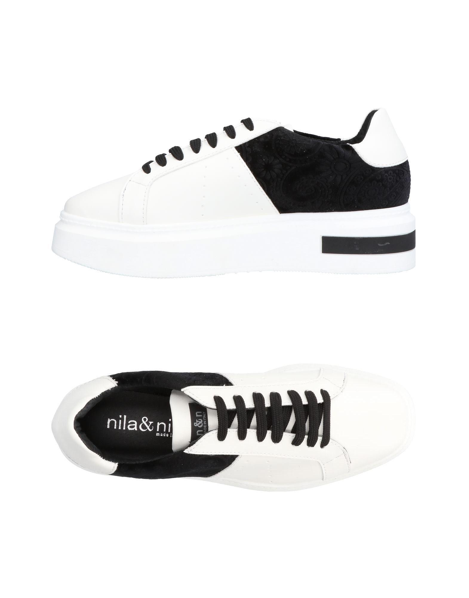 Nila & Nila Sneakers Damen  11474231XE Gute Qualität beliebte Schuhe