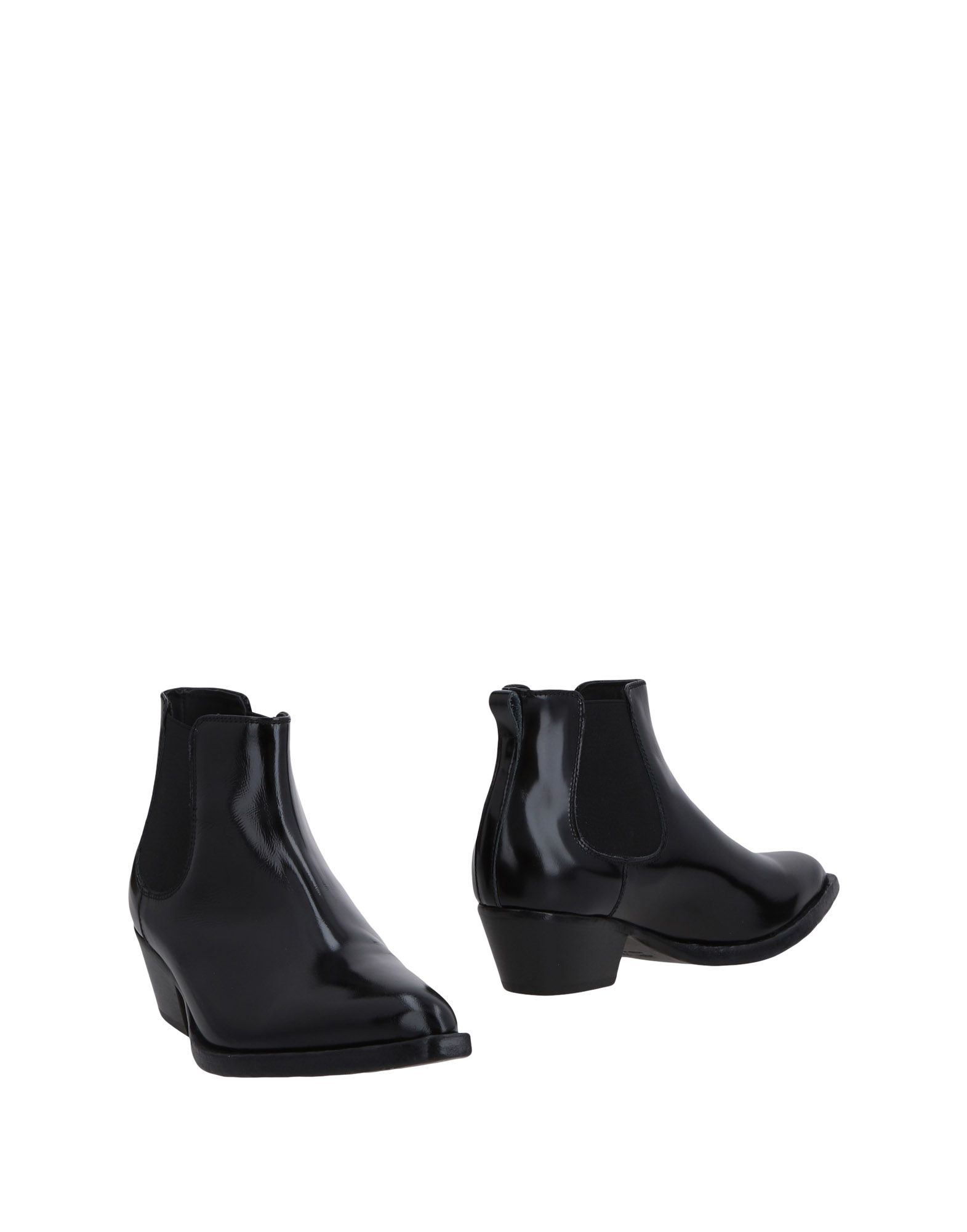 Stilvolle billige Damen Schuhe Lemaré Chelsea Stiefel Damen billige  11474256AO 11e97a